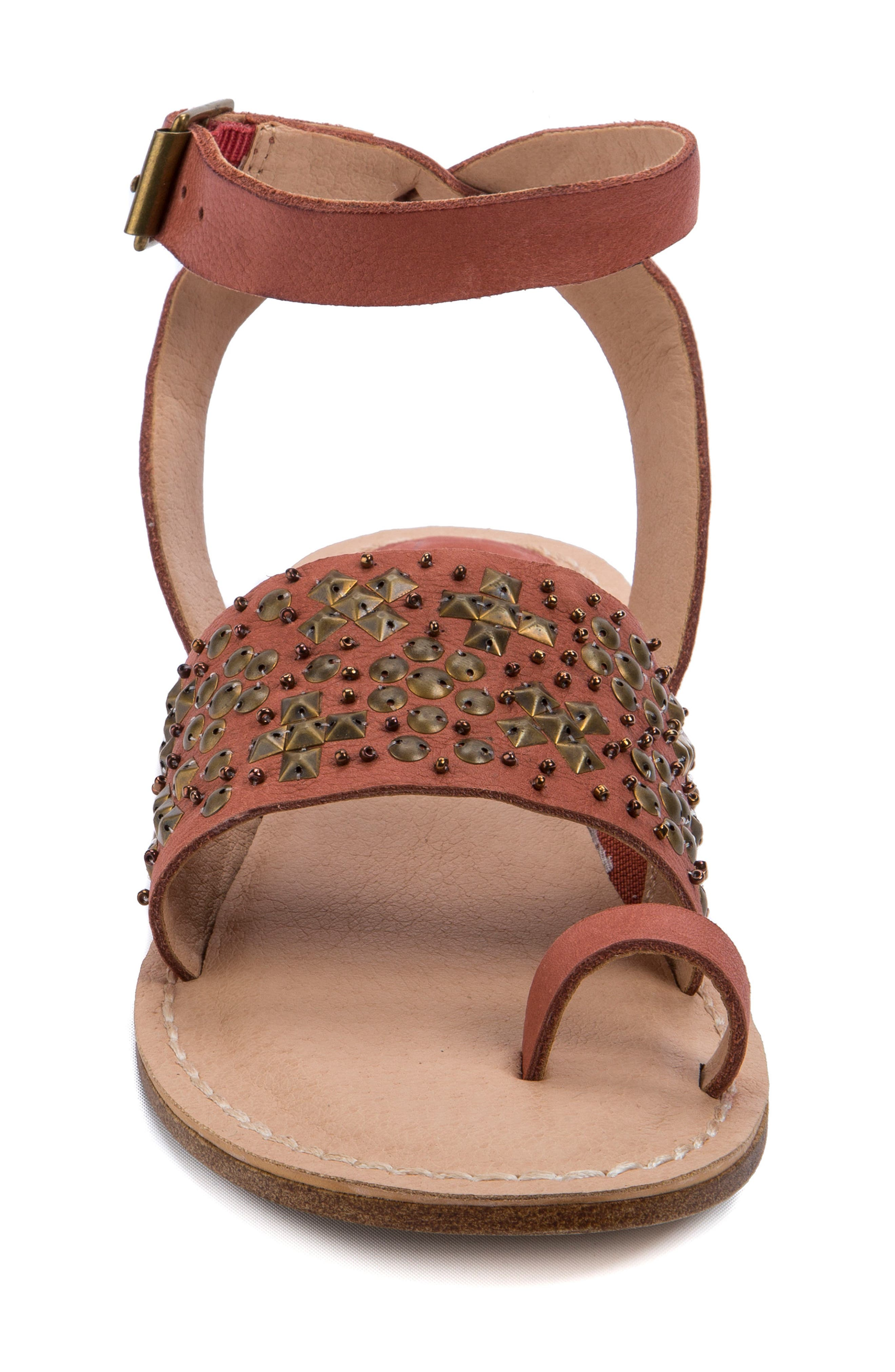 Vera Embellished Sandal,                             Alternate thumbnail 12, color,