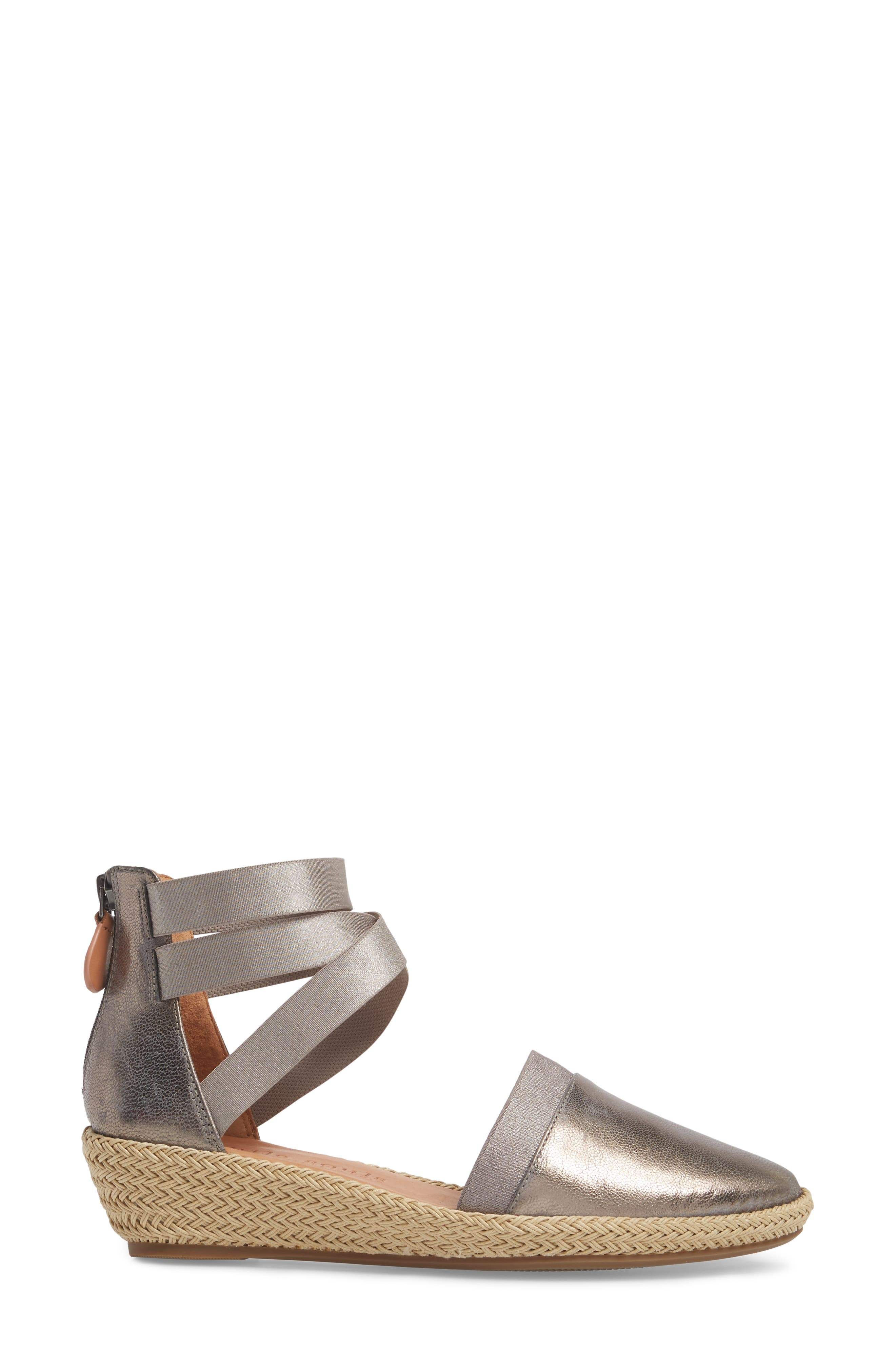 by Kenneth Cole Beth Espadrille Sandal,                             Alternate thumbnail 13, color,