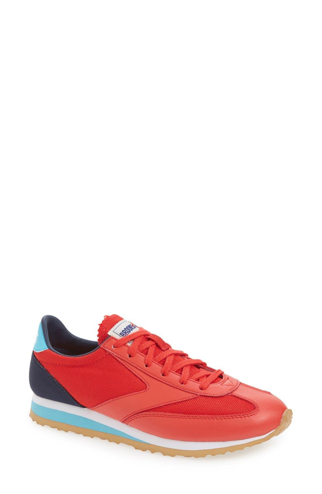 'Vanguard' Sneaker,                             Main thumbnail 45, color,