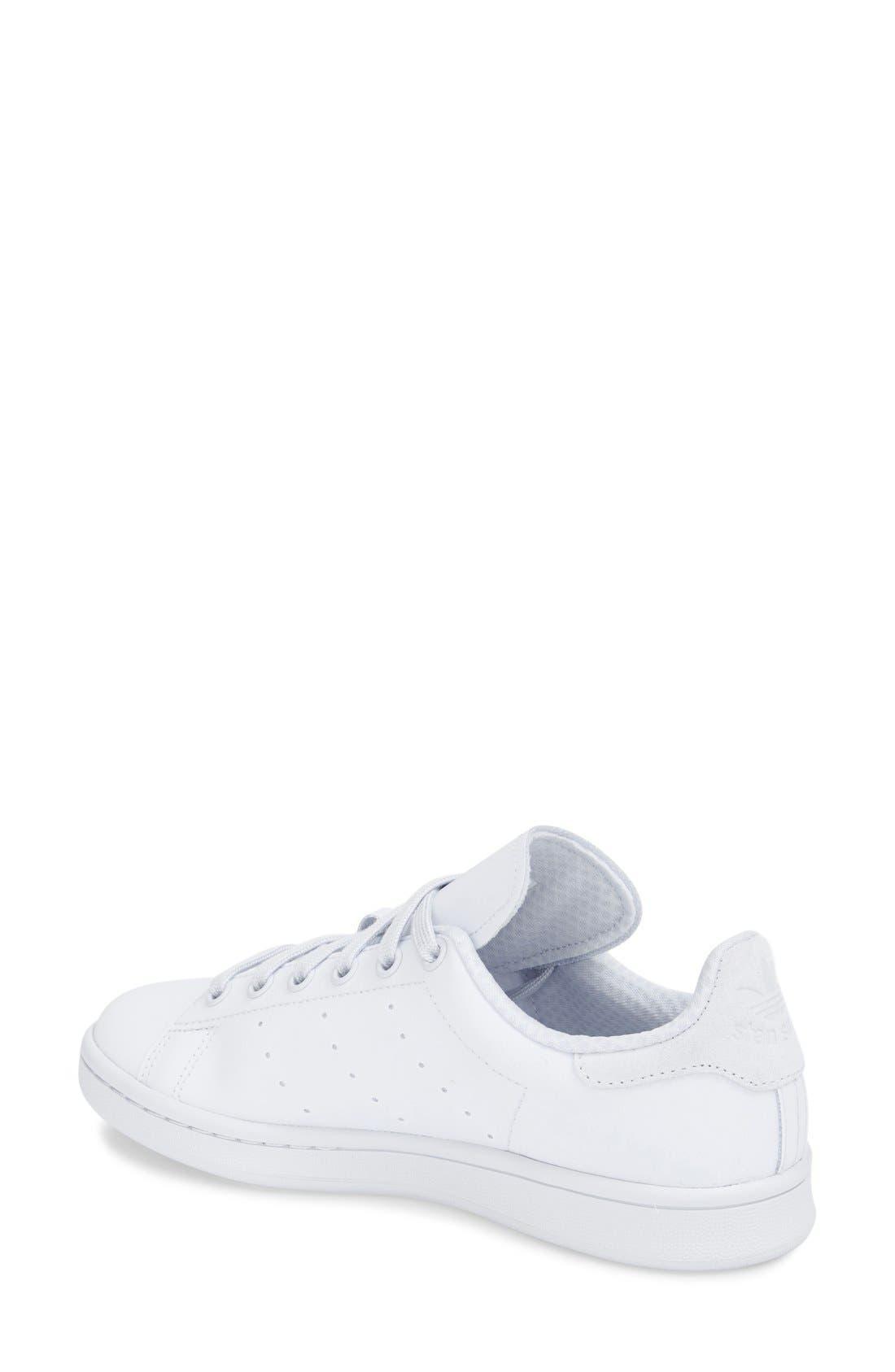 'Stan Smith' Sneaker,                             Alternate thumbnail 42, color,