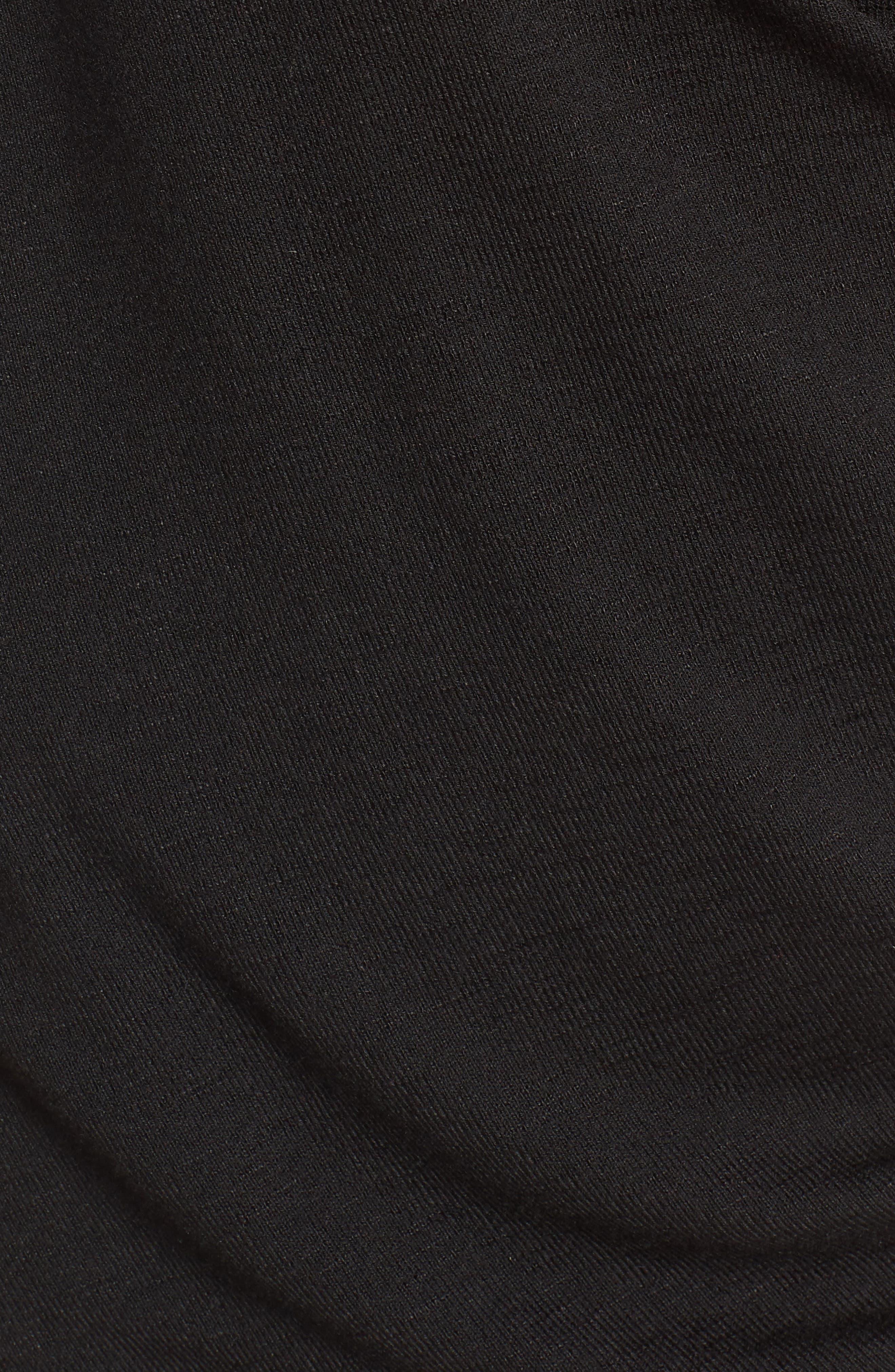 Ruched Minidress,                             Alternate thumbnail 14, color,