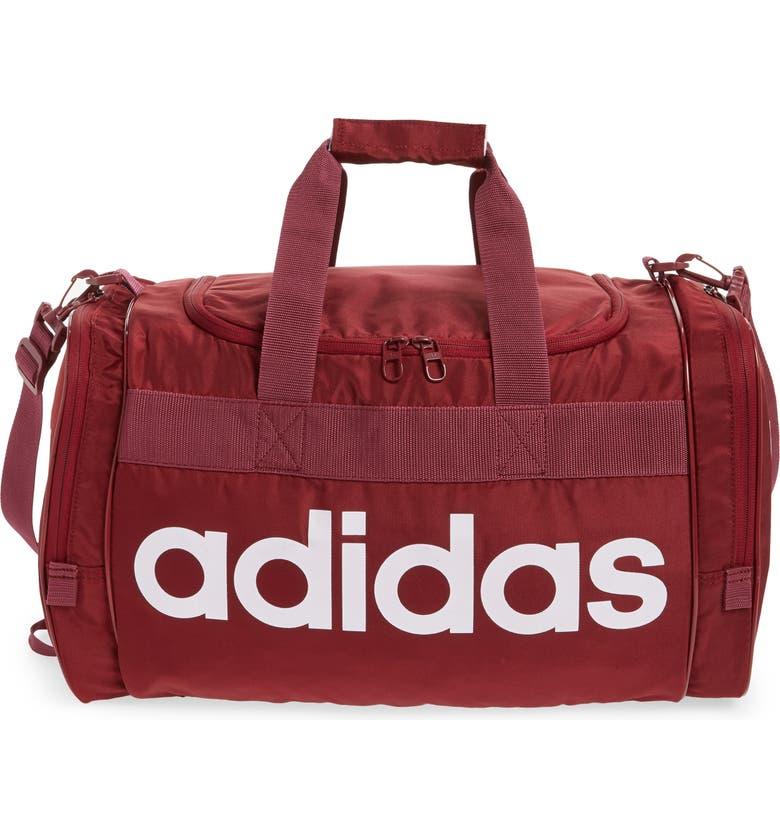 3668c239fd ADIDAS ORIGINALS adidas Original Santiago Duffel Bag