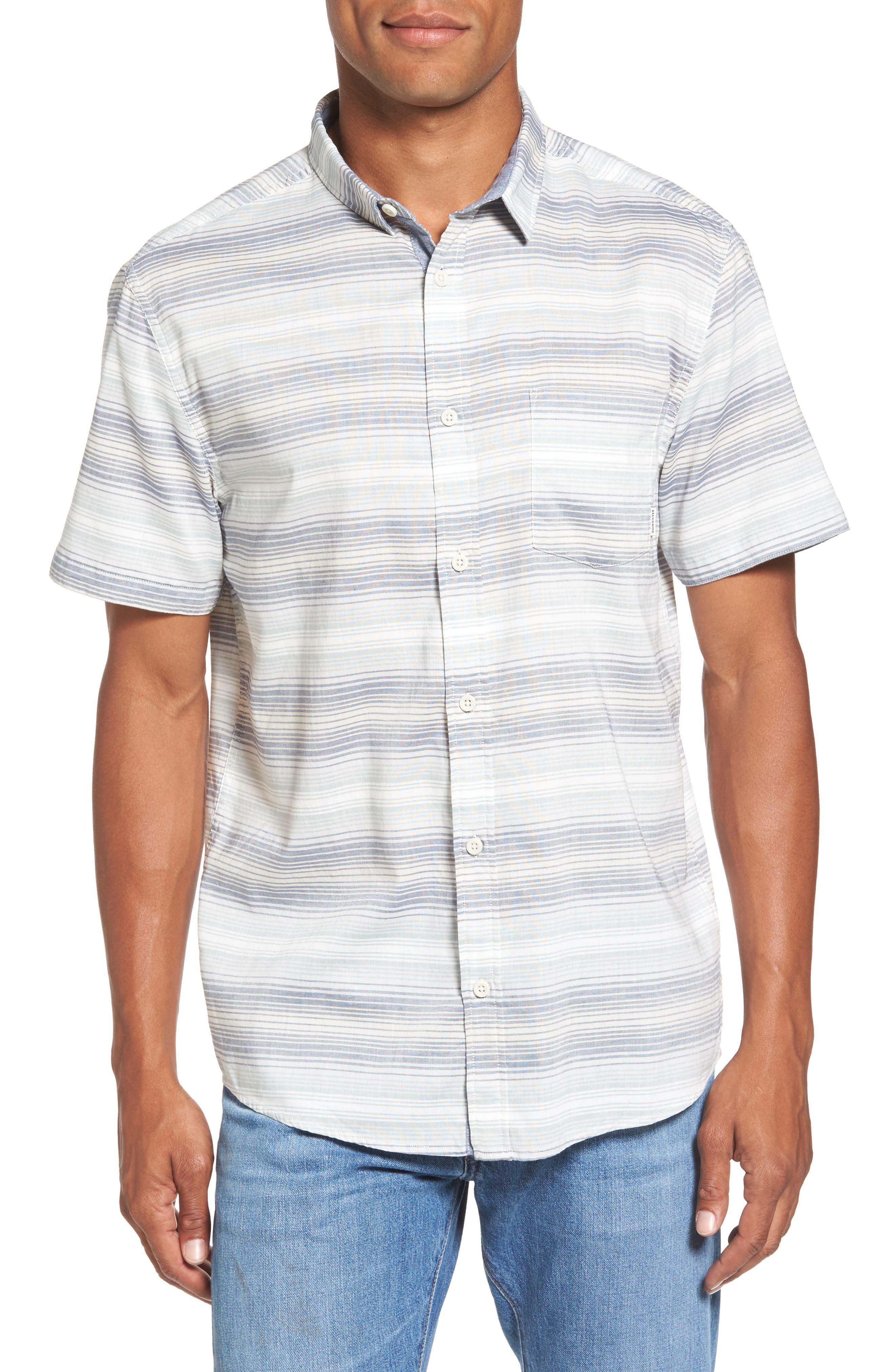 Aventail Stripe Shirt,                             Main thumbnail 1, color,