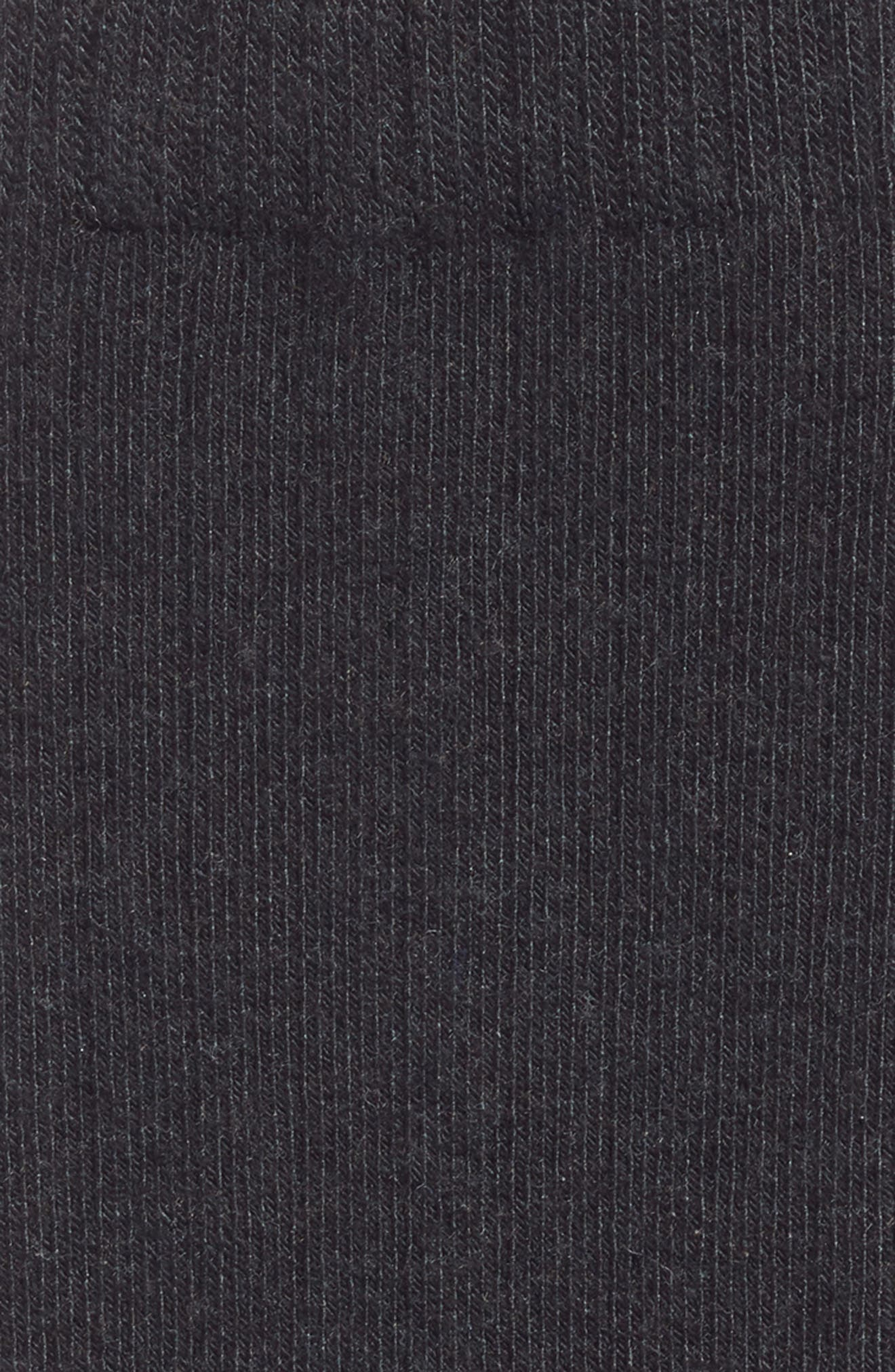 Classic Crew Socks,                             Alternate thumbnail 3, color,
