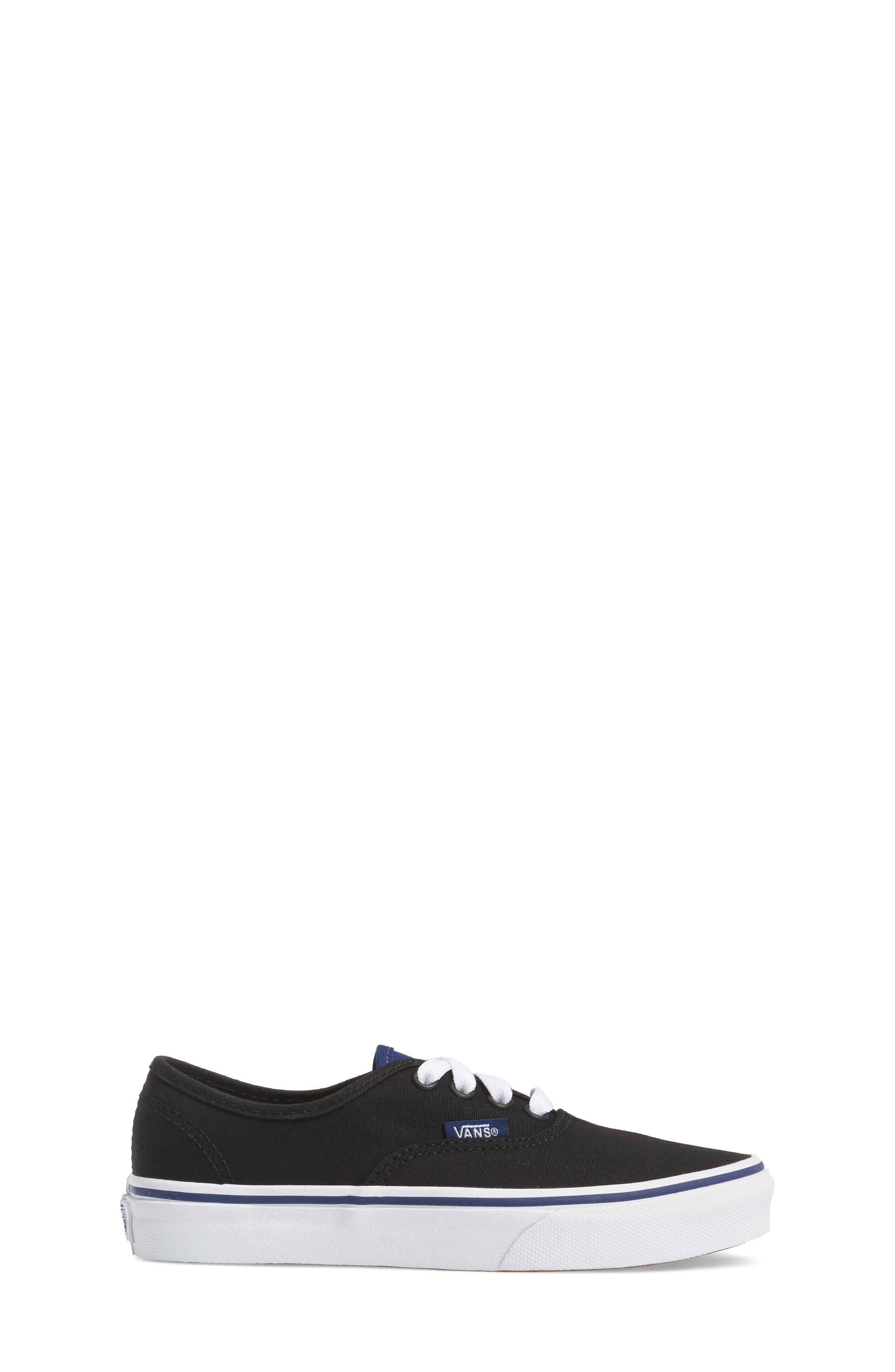 'Authentic' Sneaker,                             Alternate thumbnail 43, color,