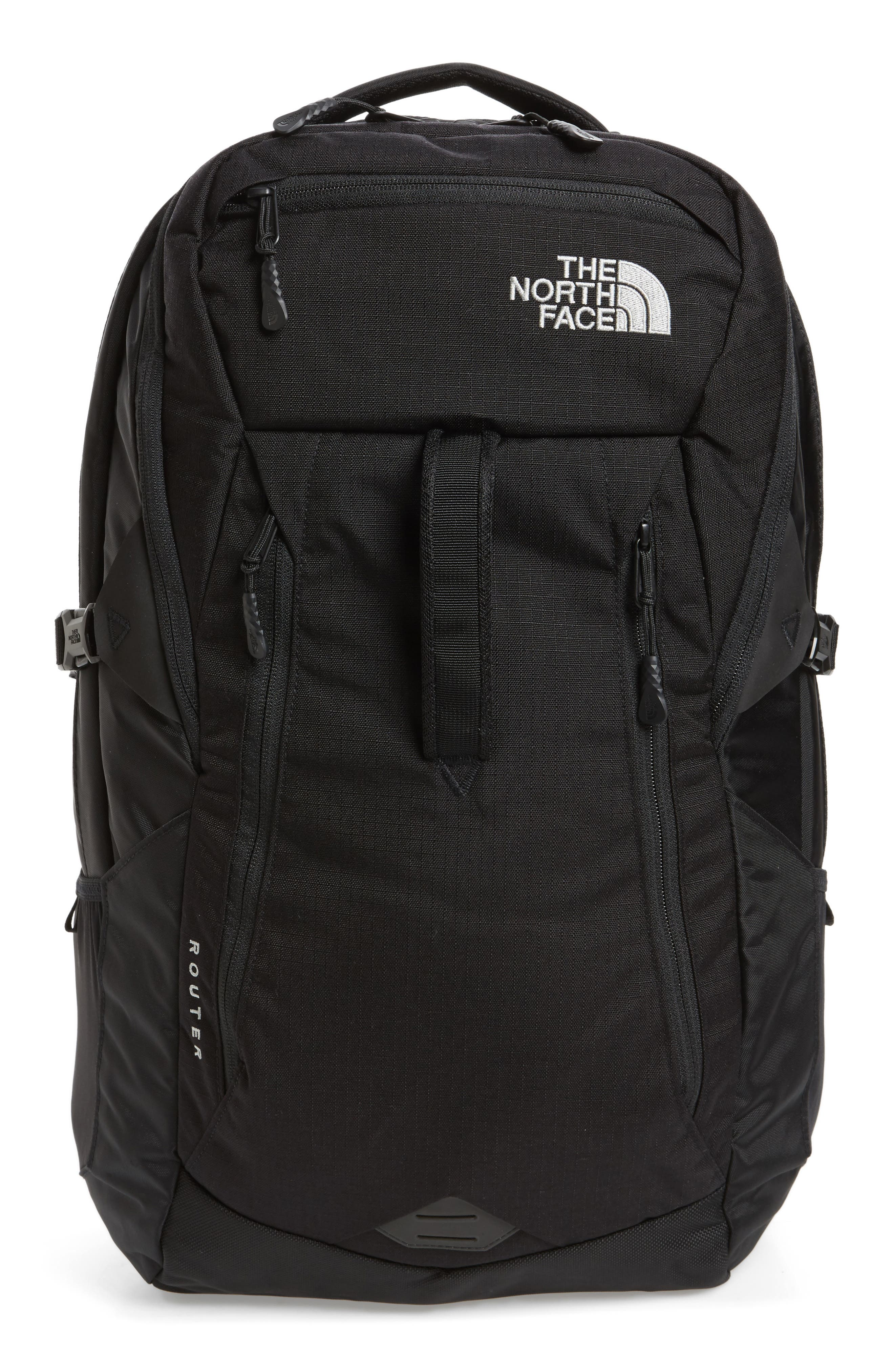 Router Backpack,                         Main,                         color, 001