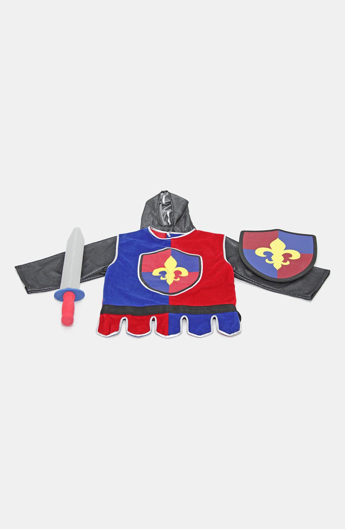 'Knight' Costume,                             Alternate thumbnail 2, color,                             VARIOUS