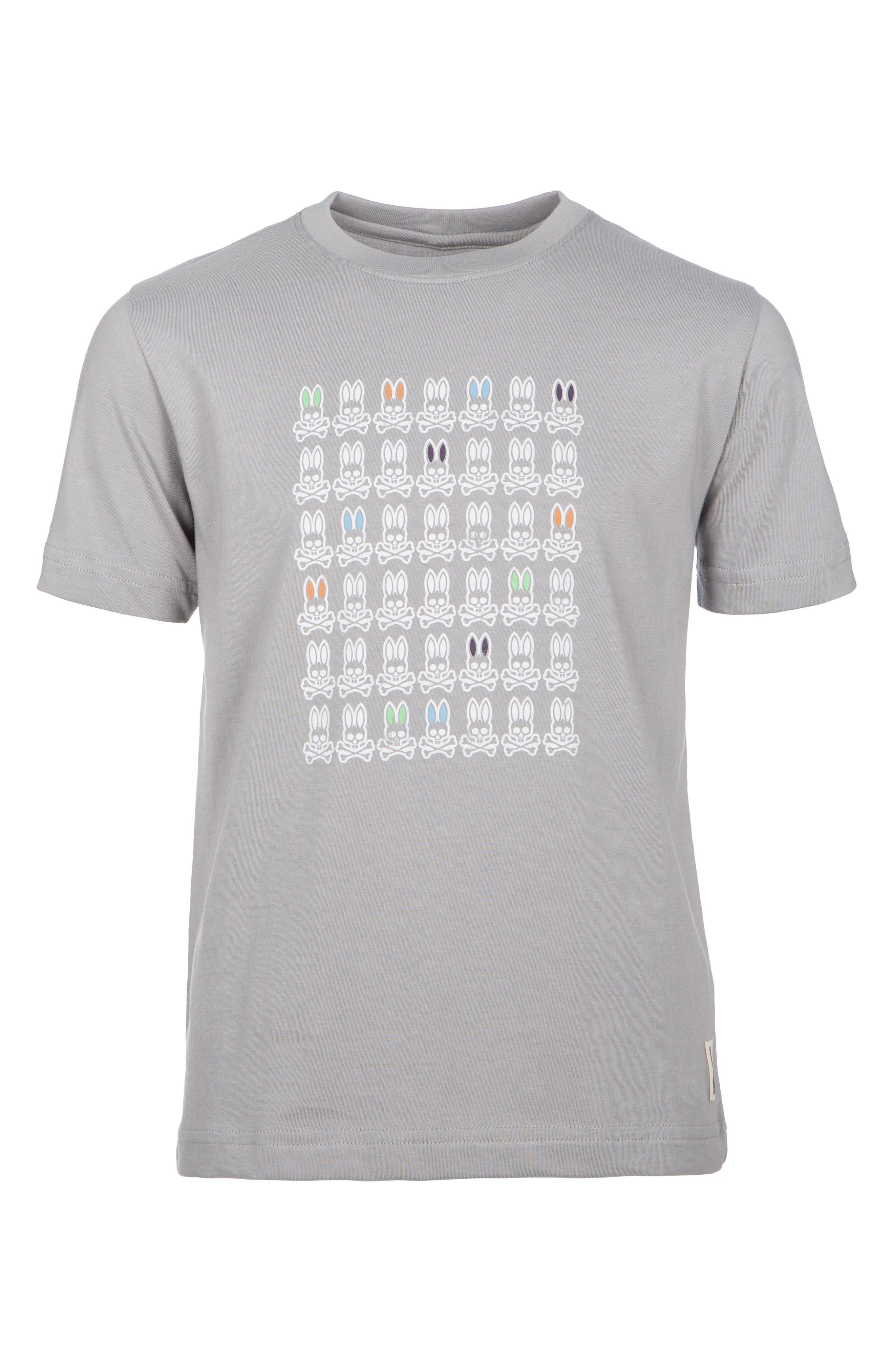 Logo Graphic T-Shirt,                         Main,                         color, 050