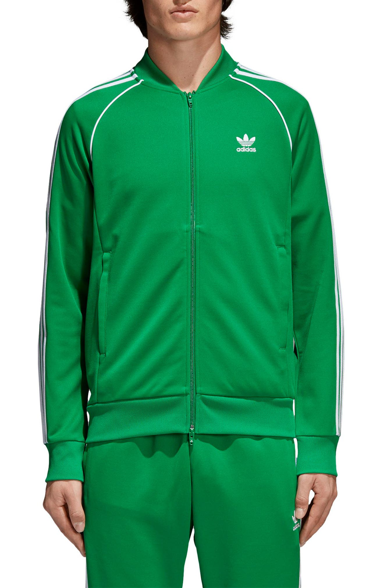 SST Track Jacket,                             Main thumbnail 1, color,