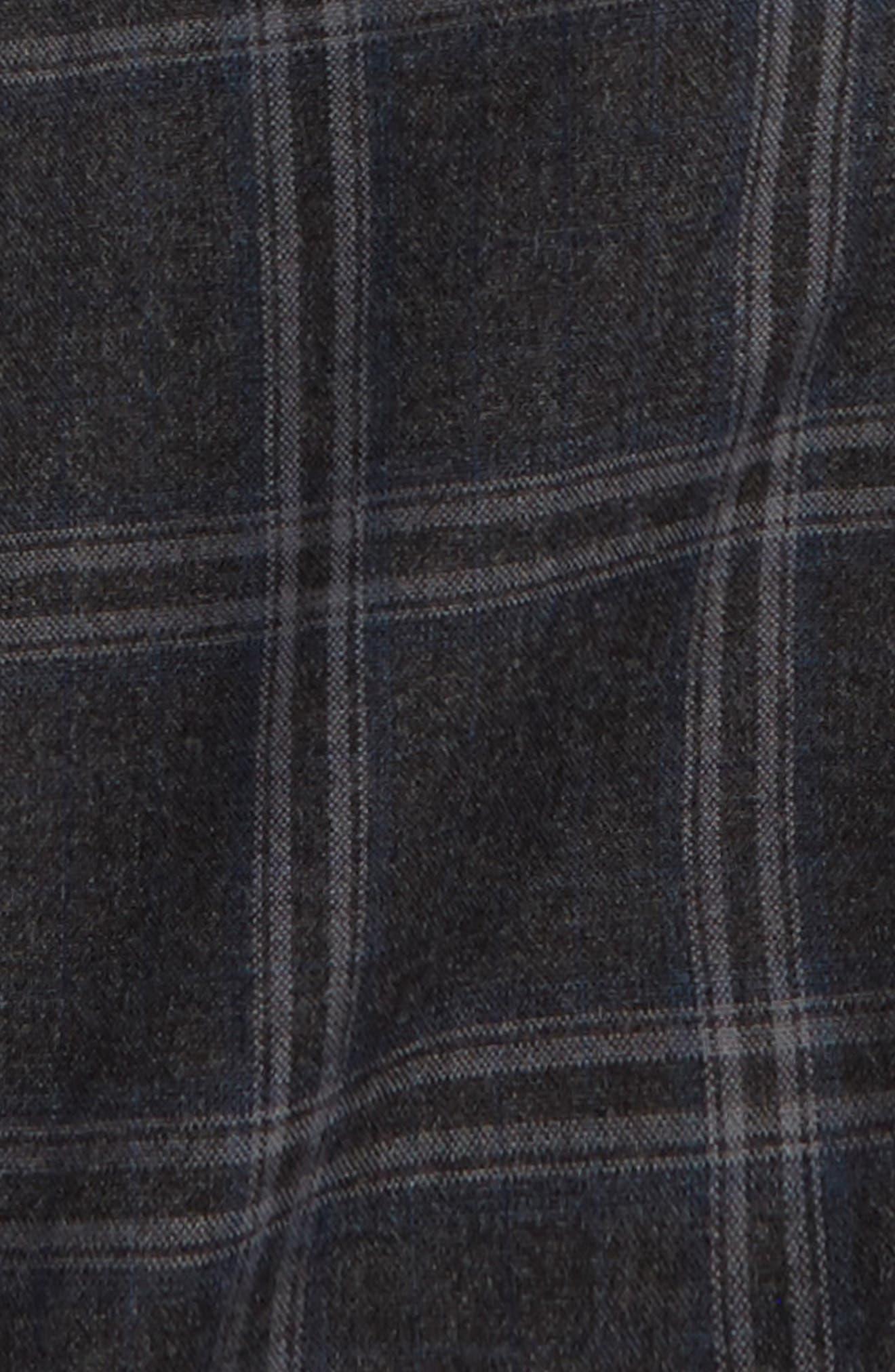 Regeneration Plaid Shorts,                             Alternate thumbnail 2, color,                             020