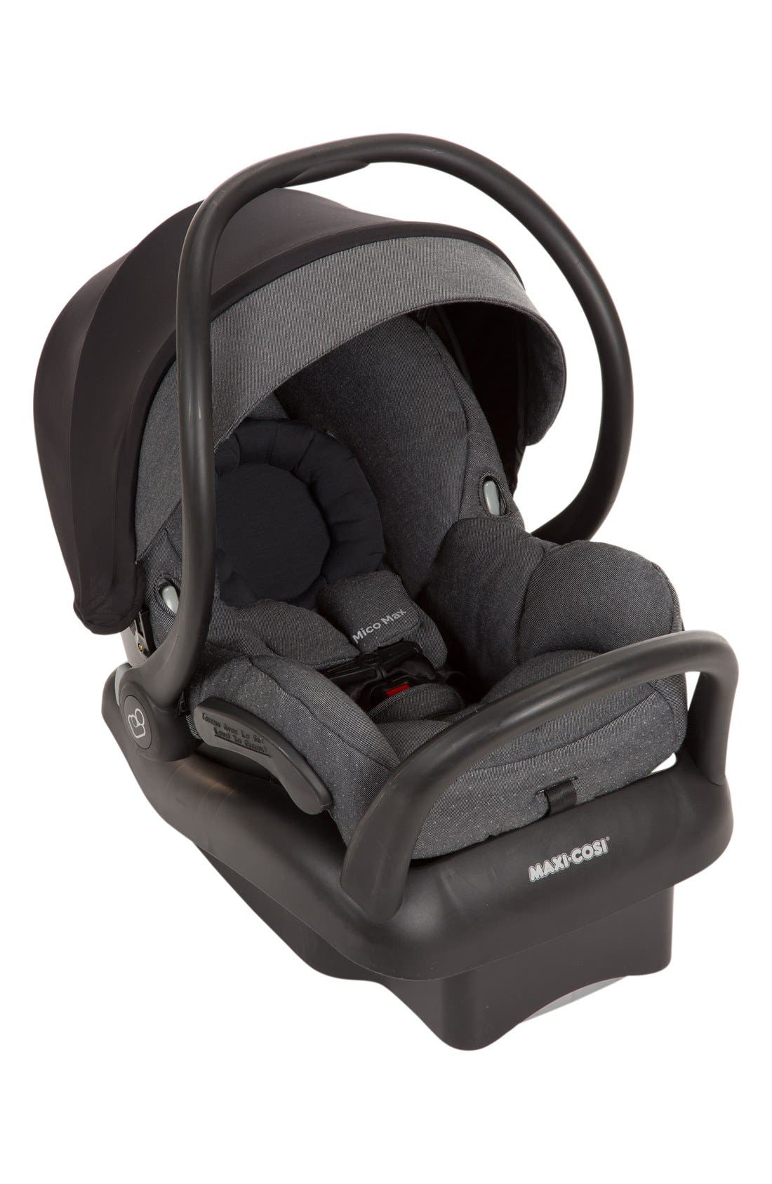 'Mico Max 30 Special Edition' Car Seat,                             Main thumbnail 1, color,                             027