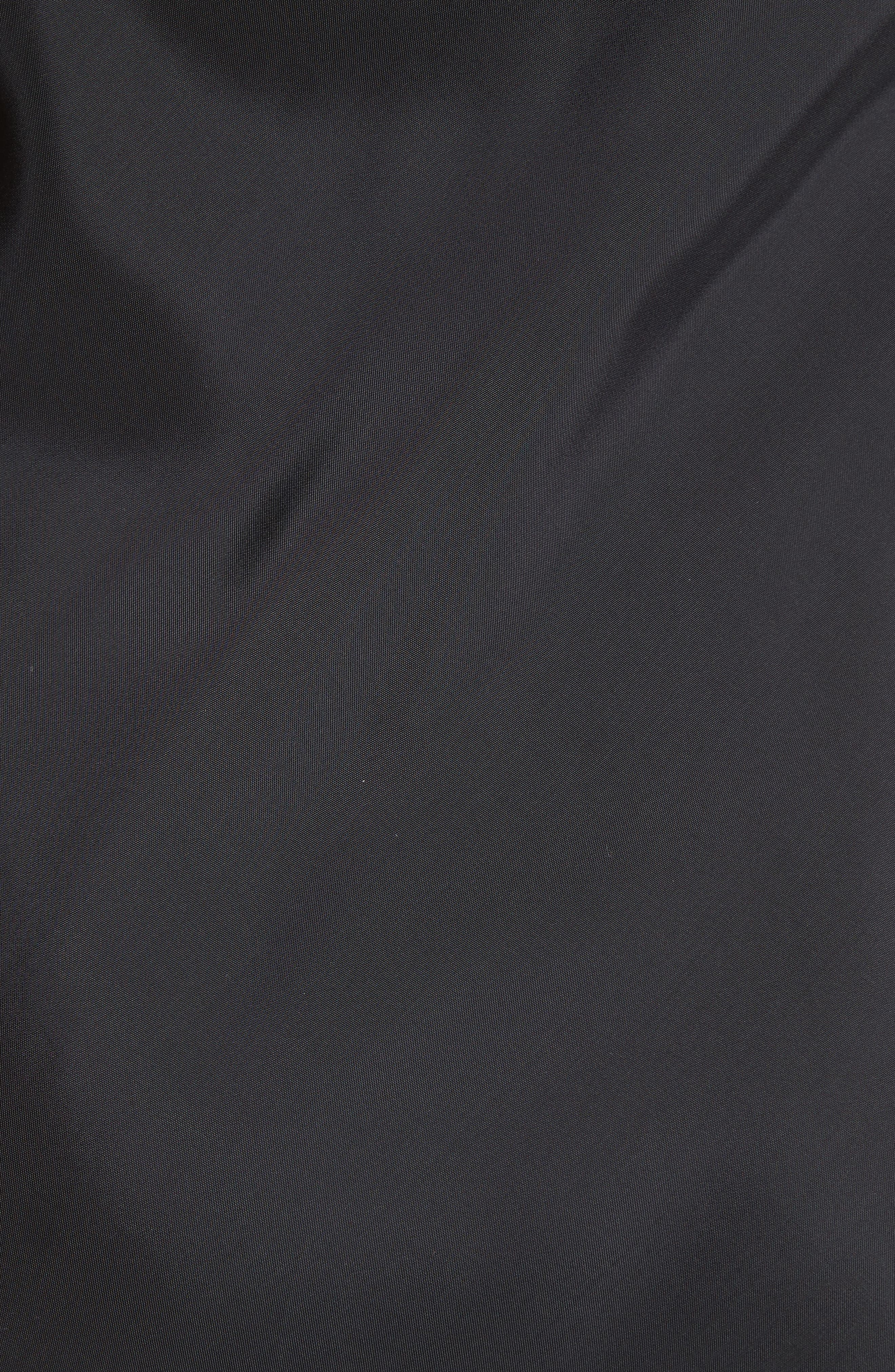Compact Slipdress,                             Alternate thumbnail 5, color,                             001
