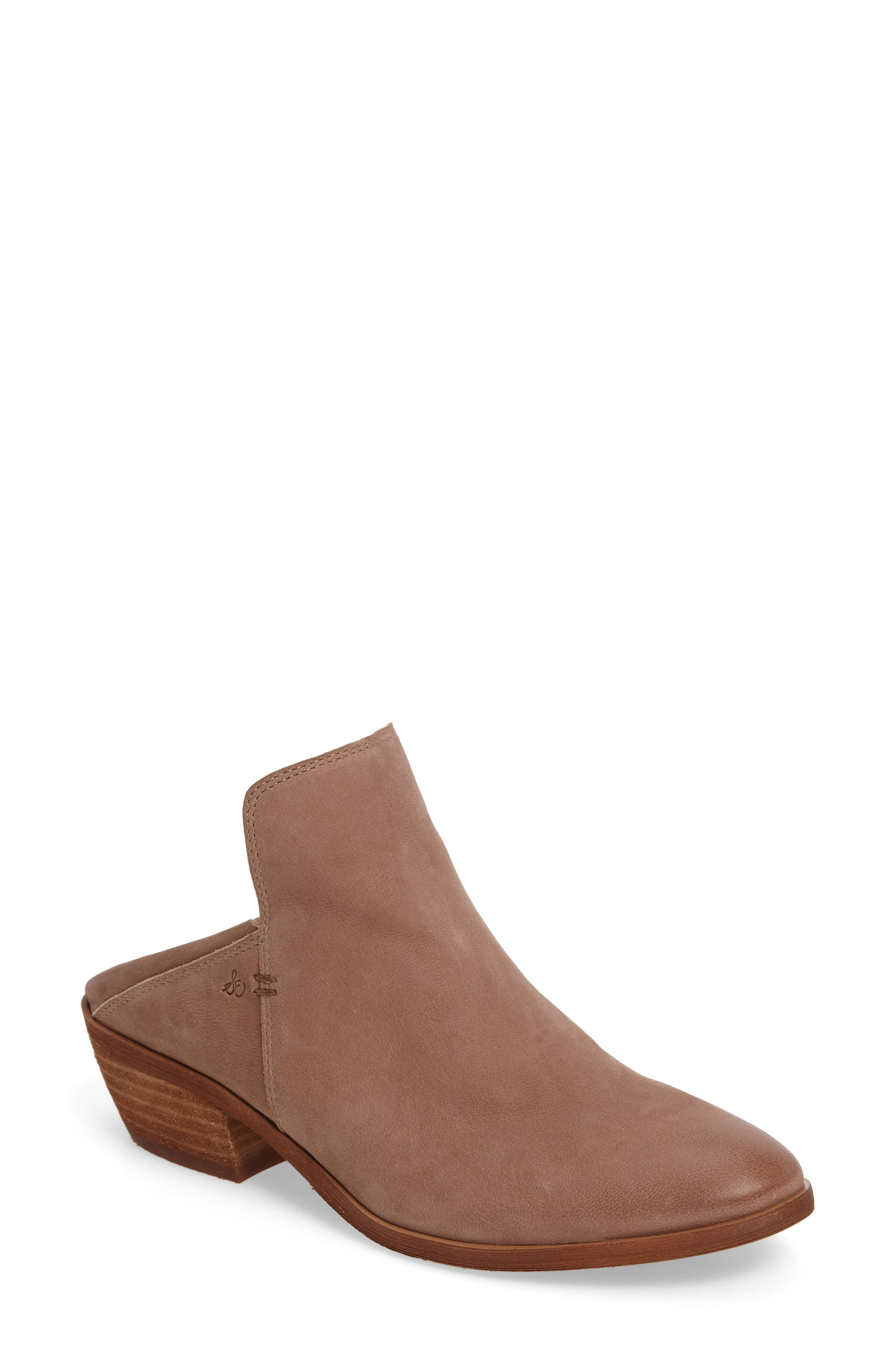 Prentice Convertible Ankle Boot,                             Main thumbnail 3, color,
