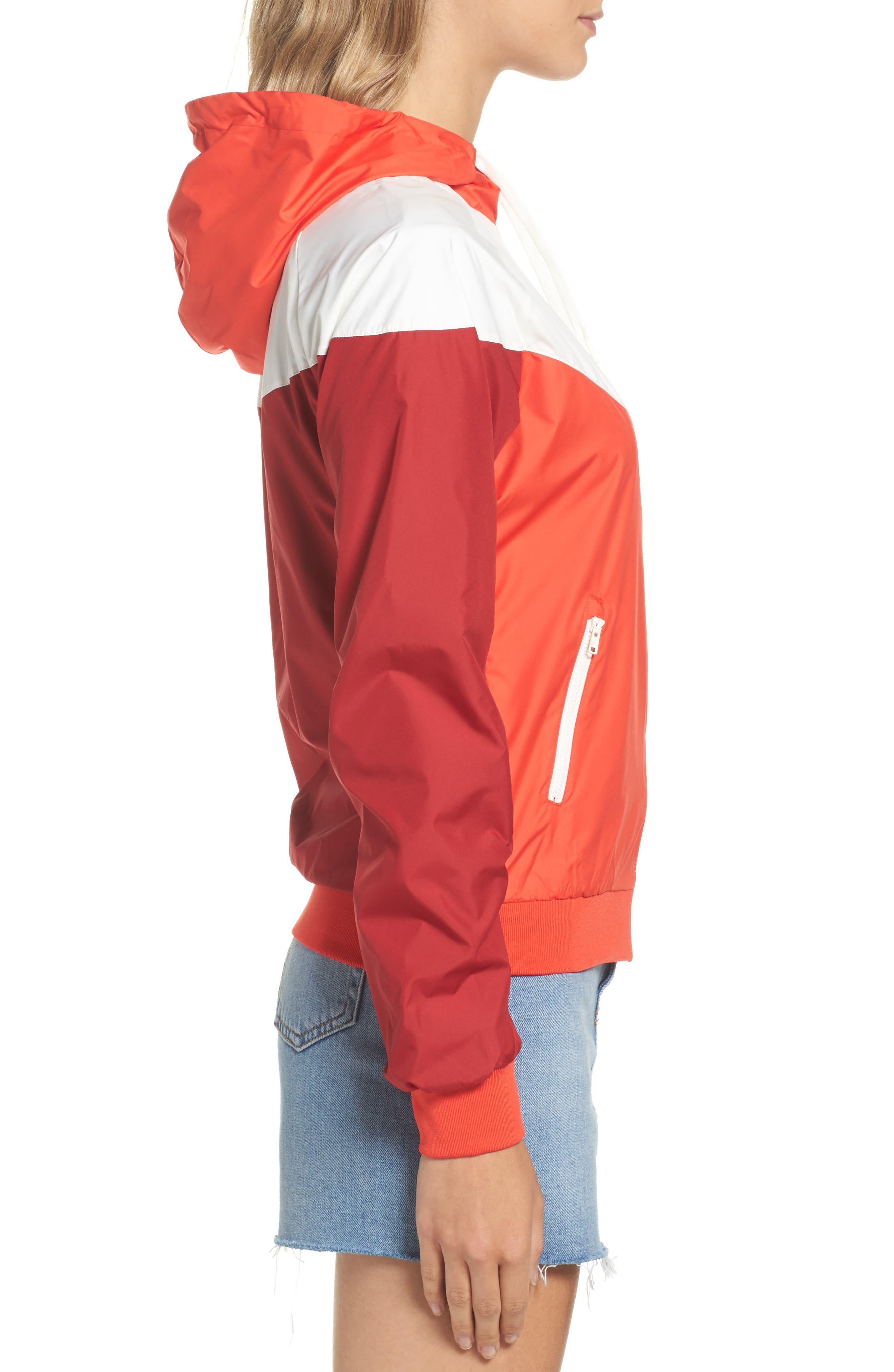 Windrunner Jacket,                             Alternate thumbnail 9, color,