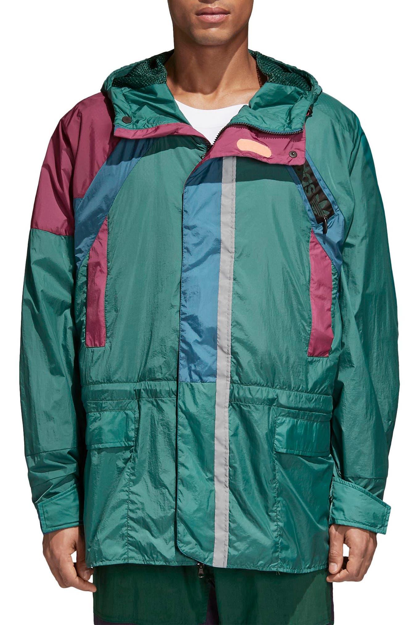 Vintage Jacket,                             Main thumbnail 1, color,                             305
