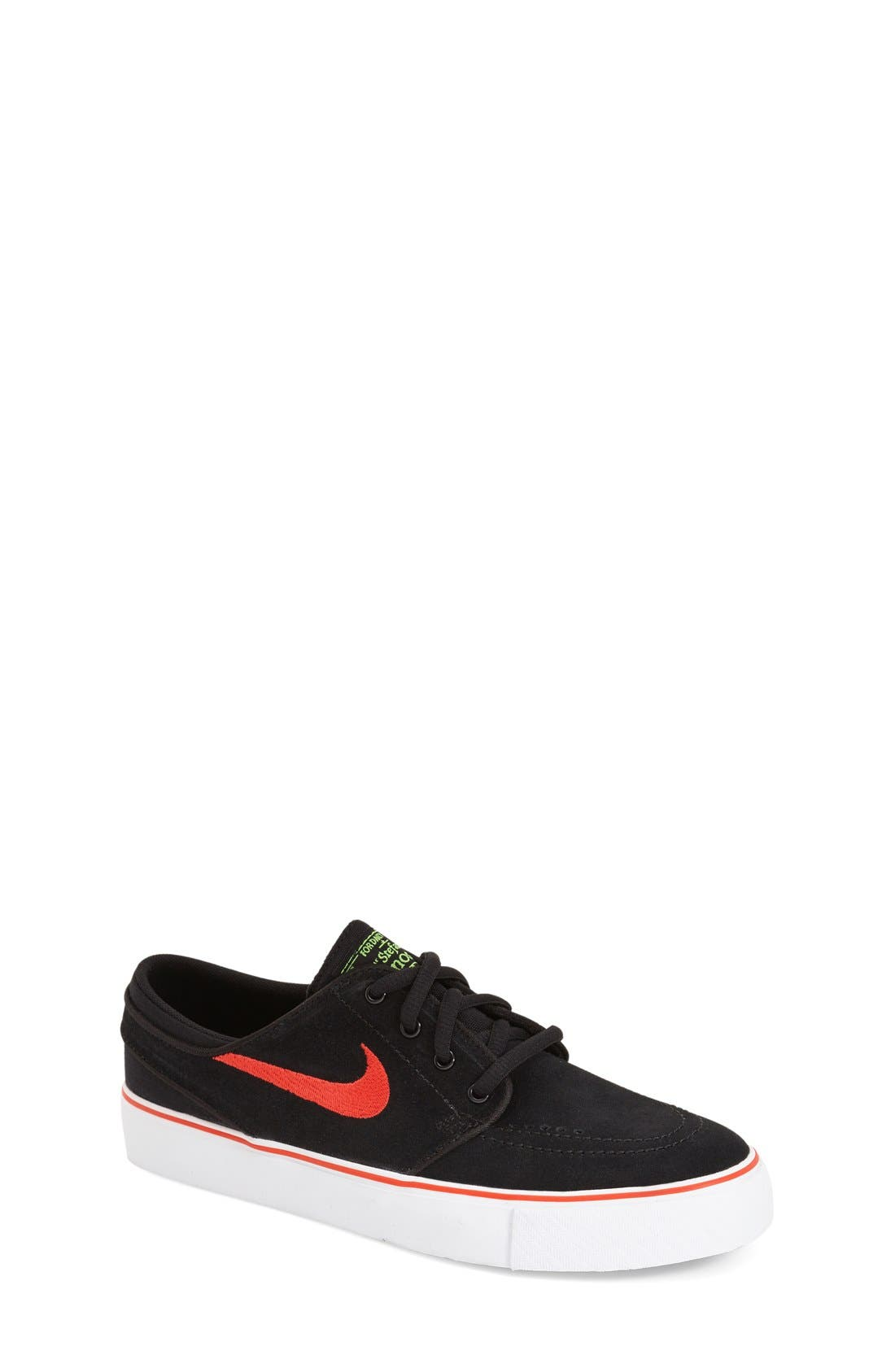 'Stefan Janoski' Sneaker,                             Main thumbnail 2, color,