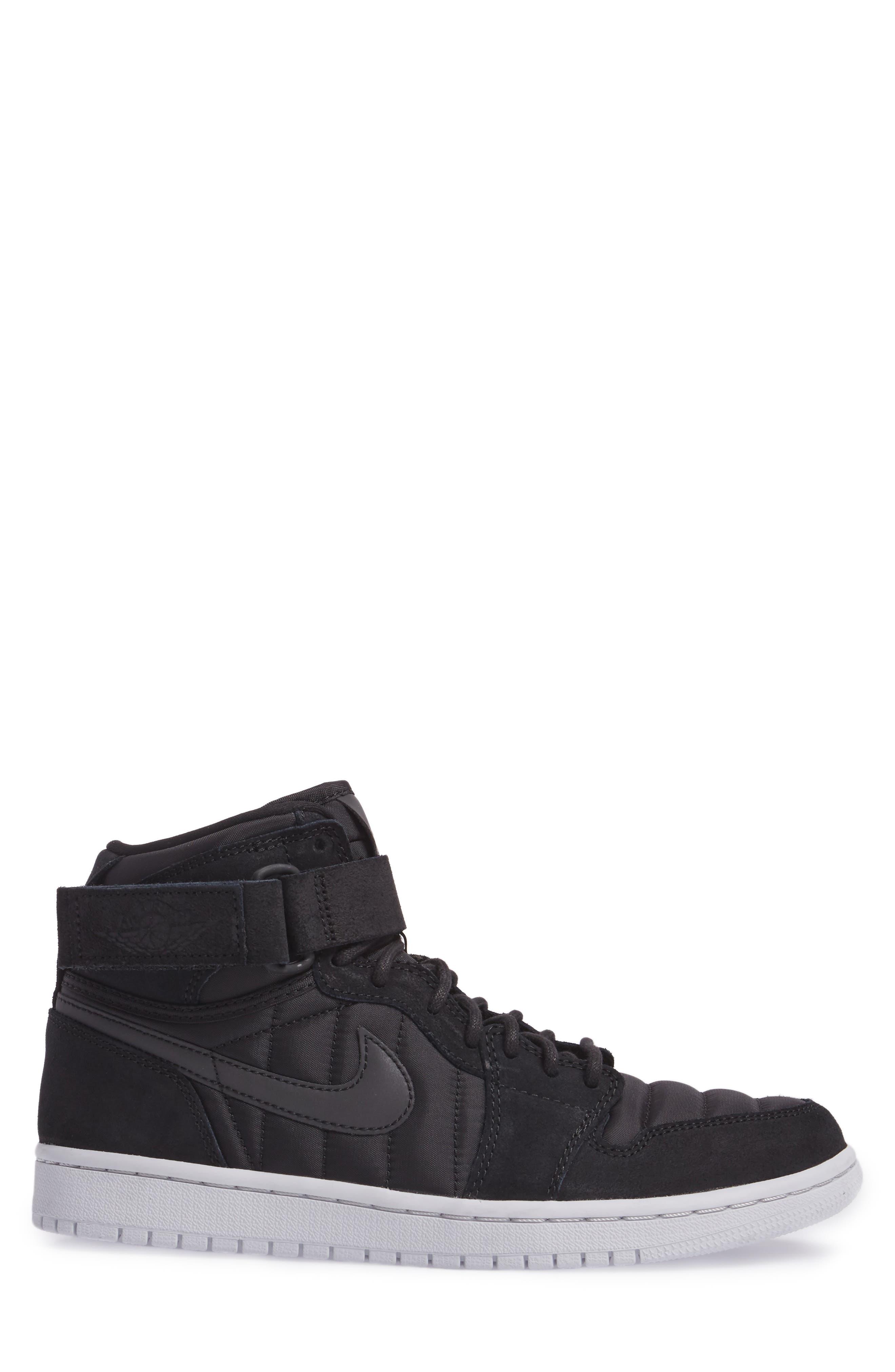 Air Jordan 1 Sneaker,                             Alternate thumbnail 3, color,                             004