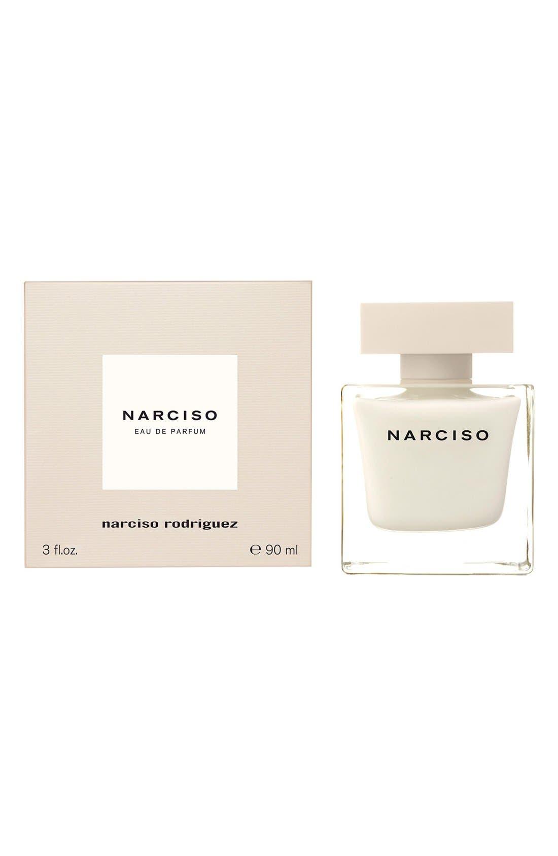Narciso Eau de Parfum,                             Main thumbnail 3, color,                             NO COLOR 2