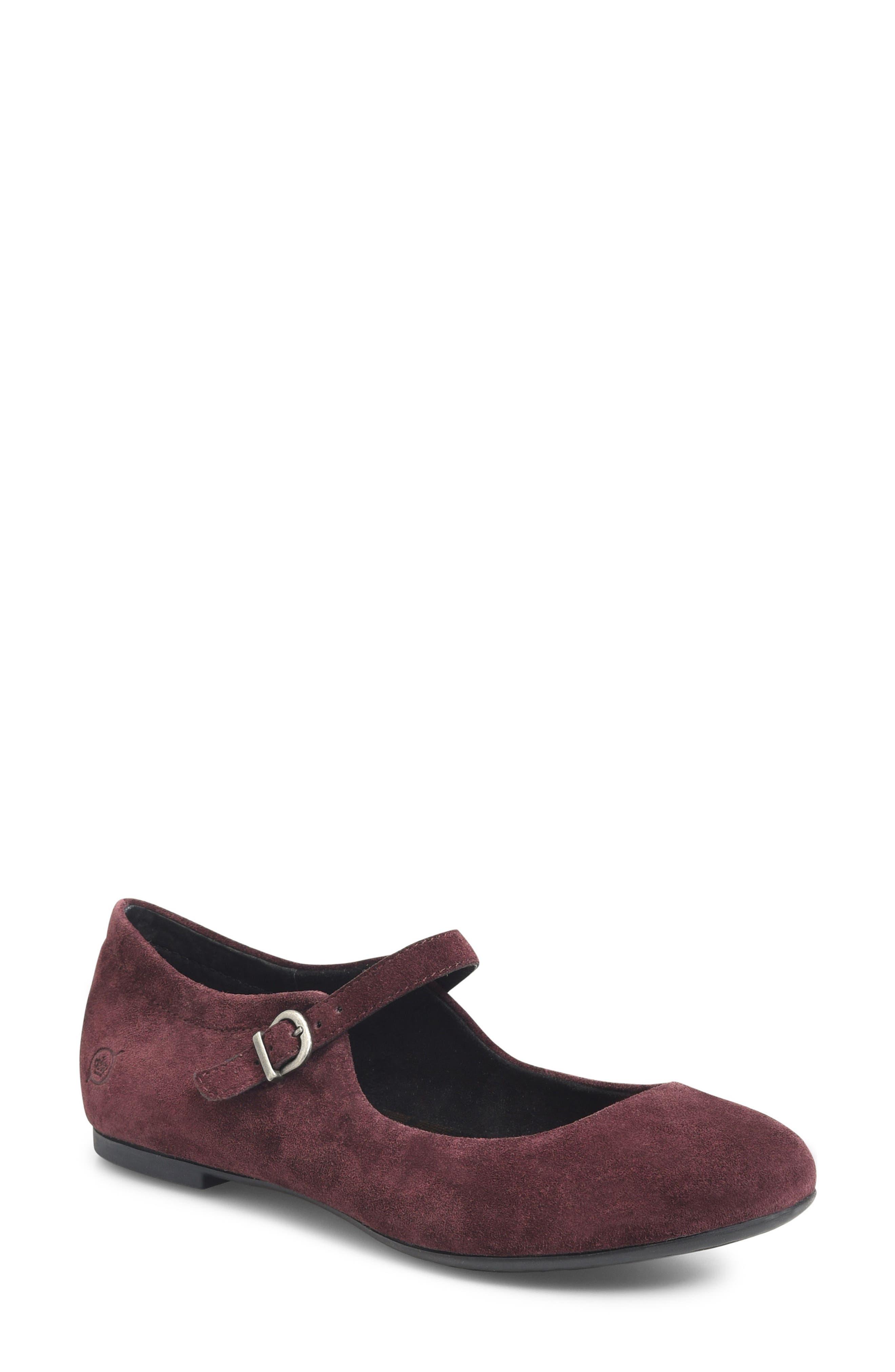 Arnor Mary Jane Flat,                         Main,                         color,