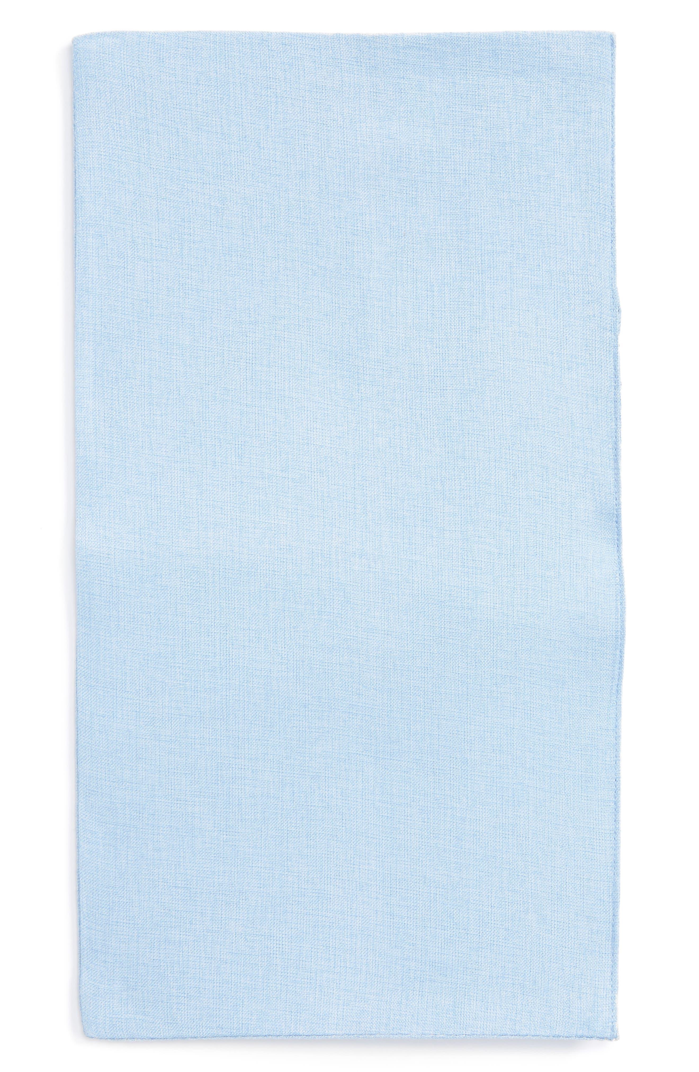 The Perfect Pre-Folded Pocket Square,                             Alternate thumbnail 75, color,