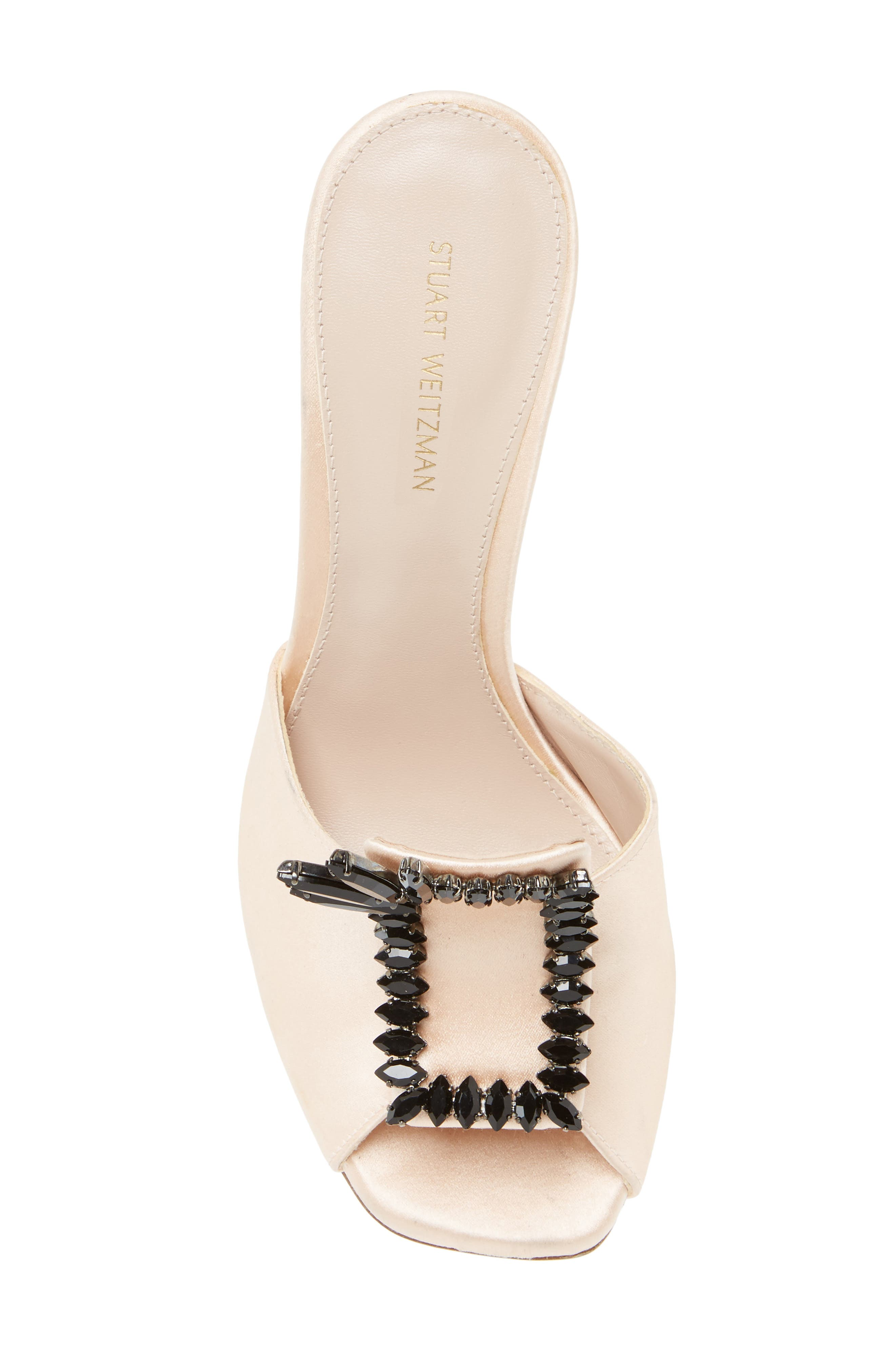 Radiance Embellished d'Orsay Sandal,                             Alternate thumbnail 5, color,                             270