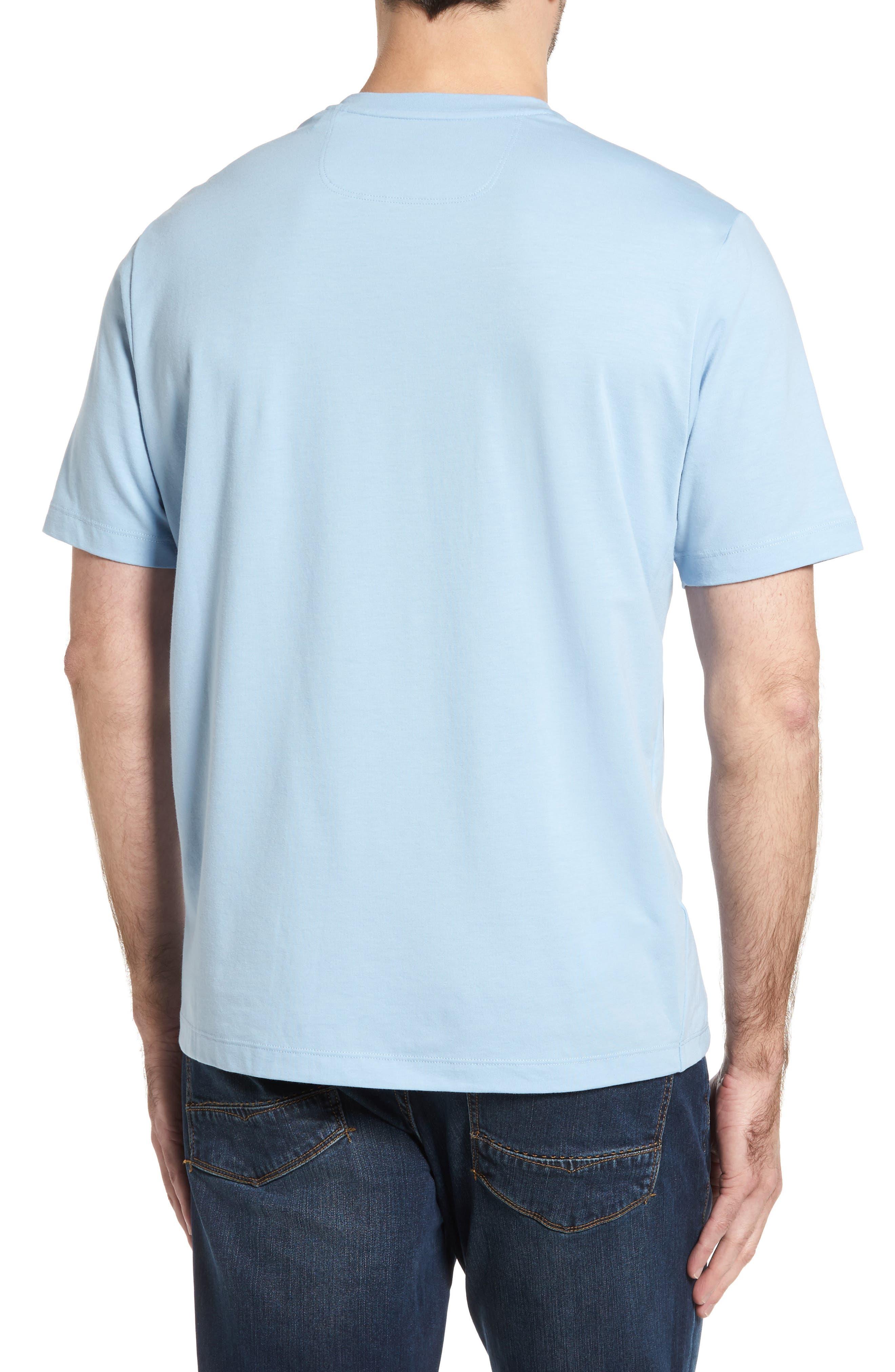 Tropicool T-Shirt,                             Alternate thumbnail 18, color,