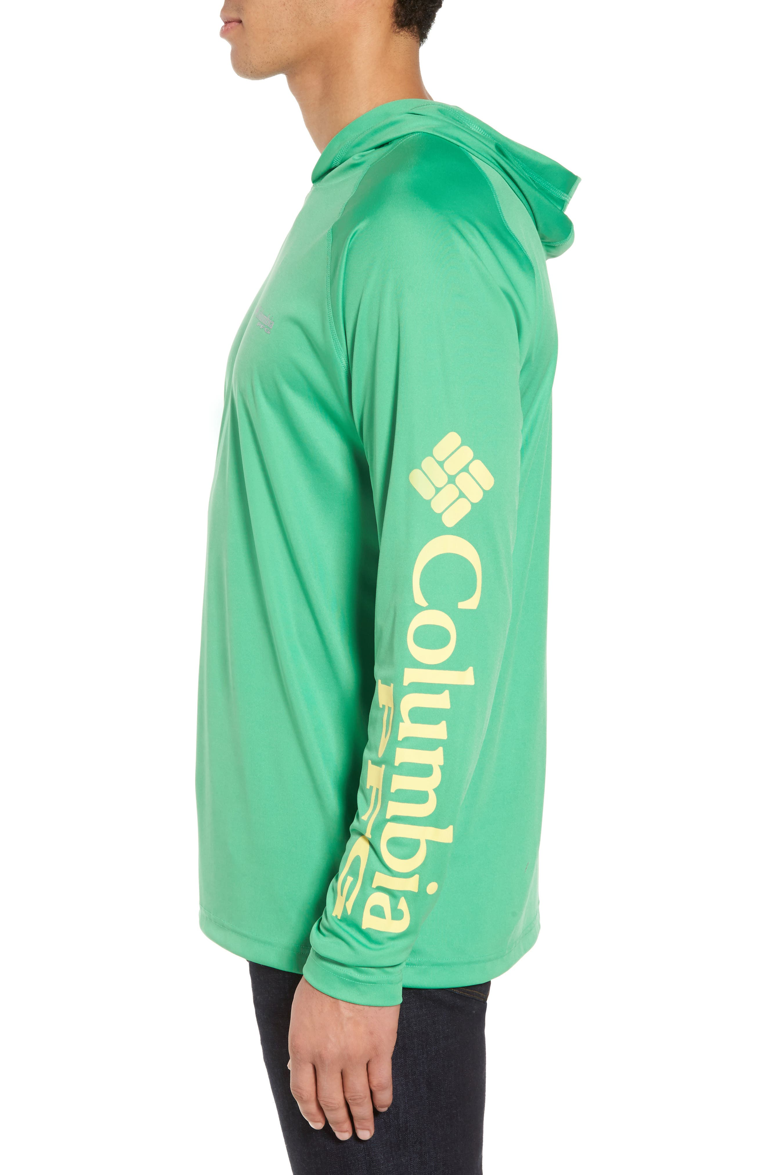 Terminal Tackle Hoodie,                             Alternate thumbnail 8, color,