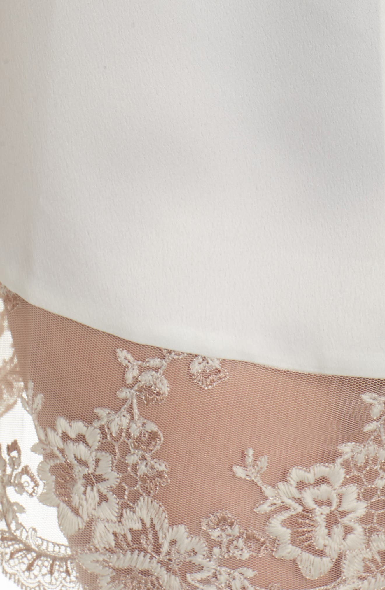 Rosa Kimono Robe,                             Alternate thumbnail 5, color,