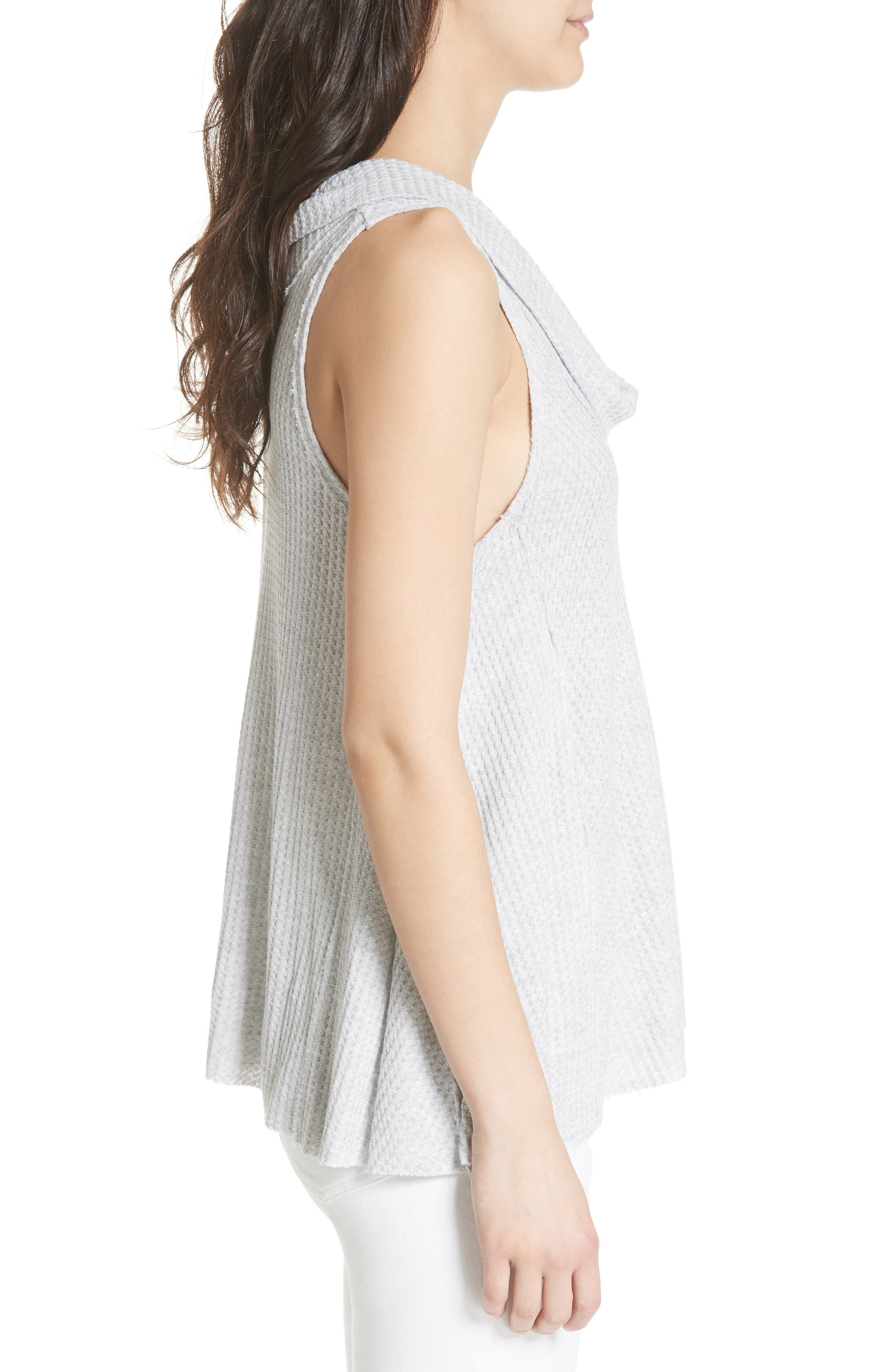 We the Free by Free People Swing It Cowl Tank,                             Alternate thumbnail 10, color,