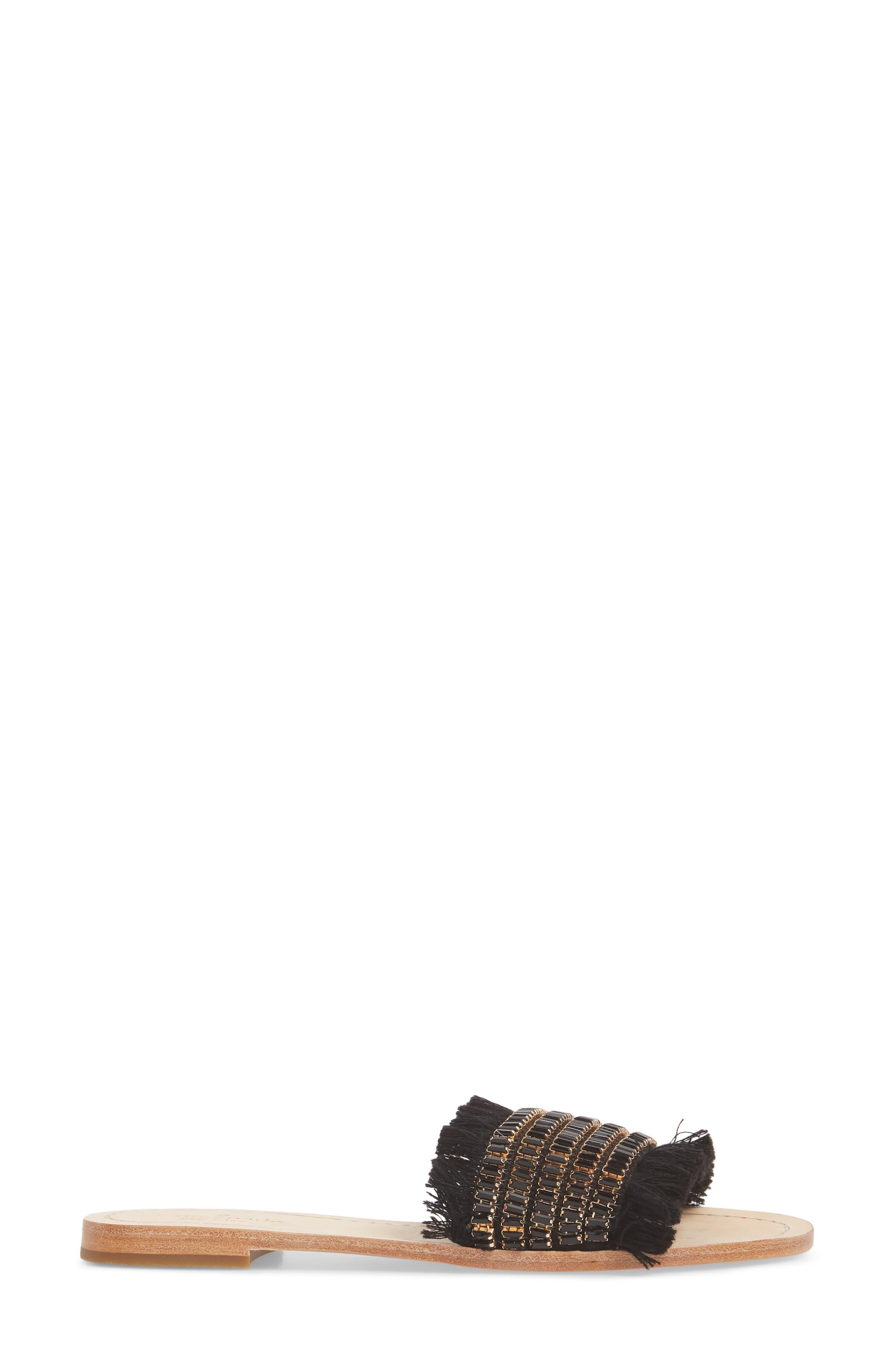 solaina slide sandal,                             Alternate thumbnail 5, color,