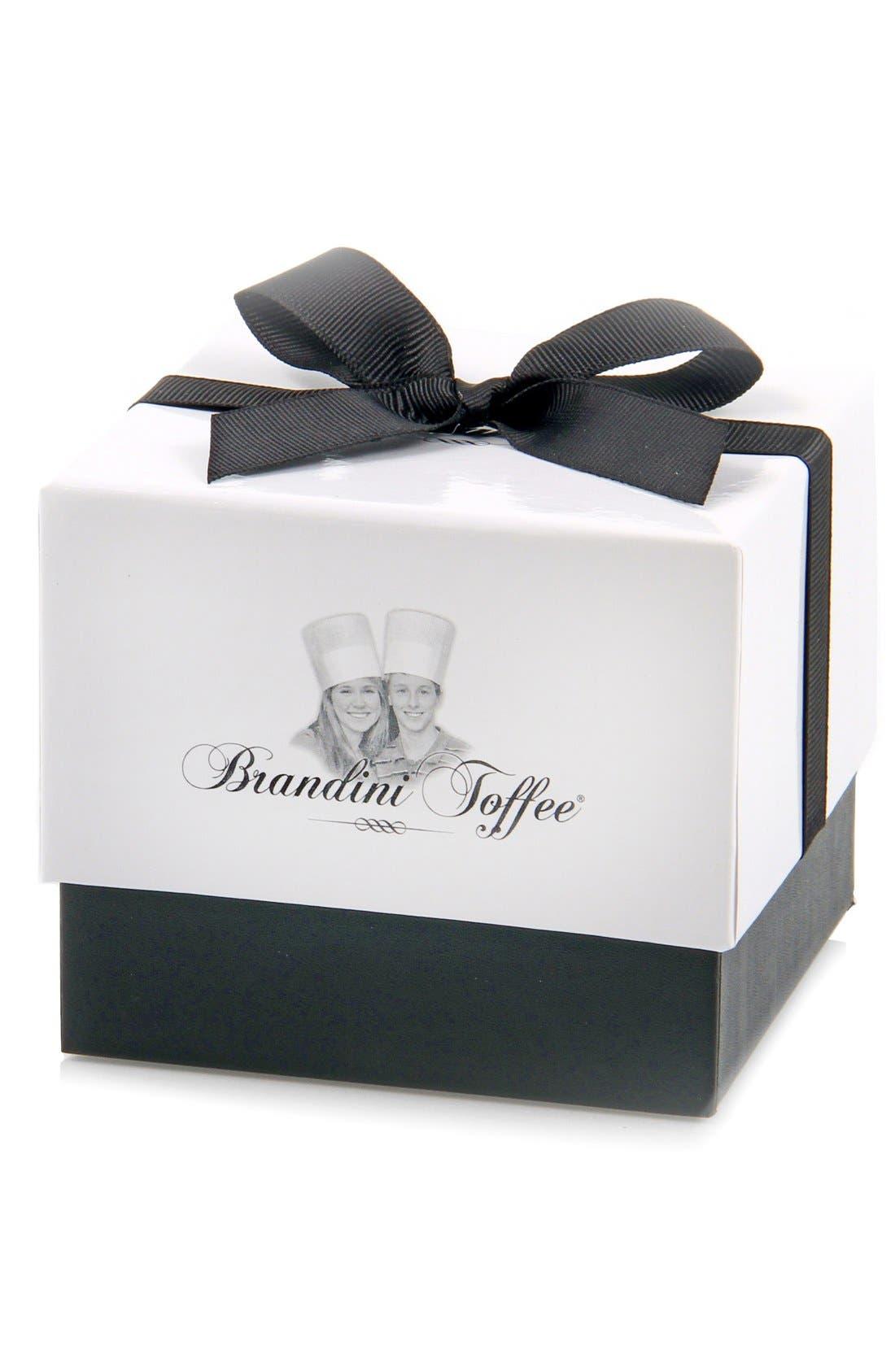 Gift Box,                             Alternate thumbnail 2, color,                             BLACK/ WHITE