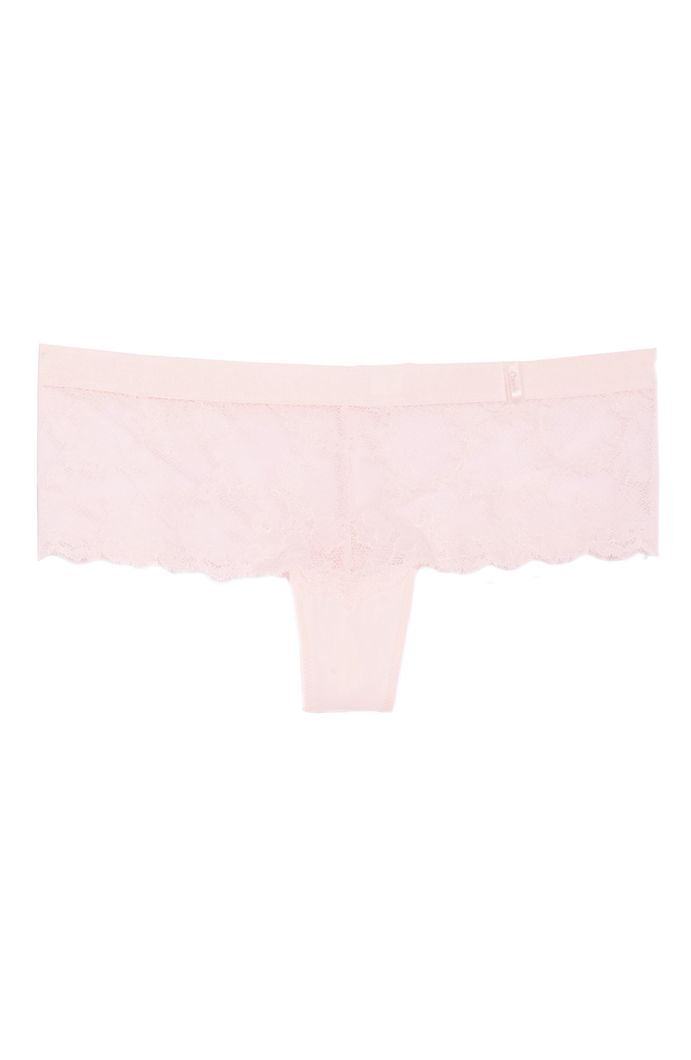 Everyday Lace Hipster Panties,                             Alternate thumbnail 14, color,