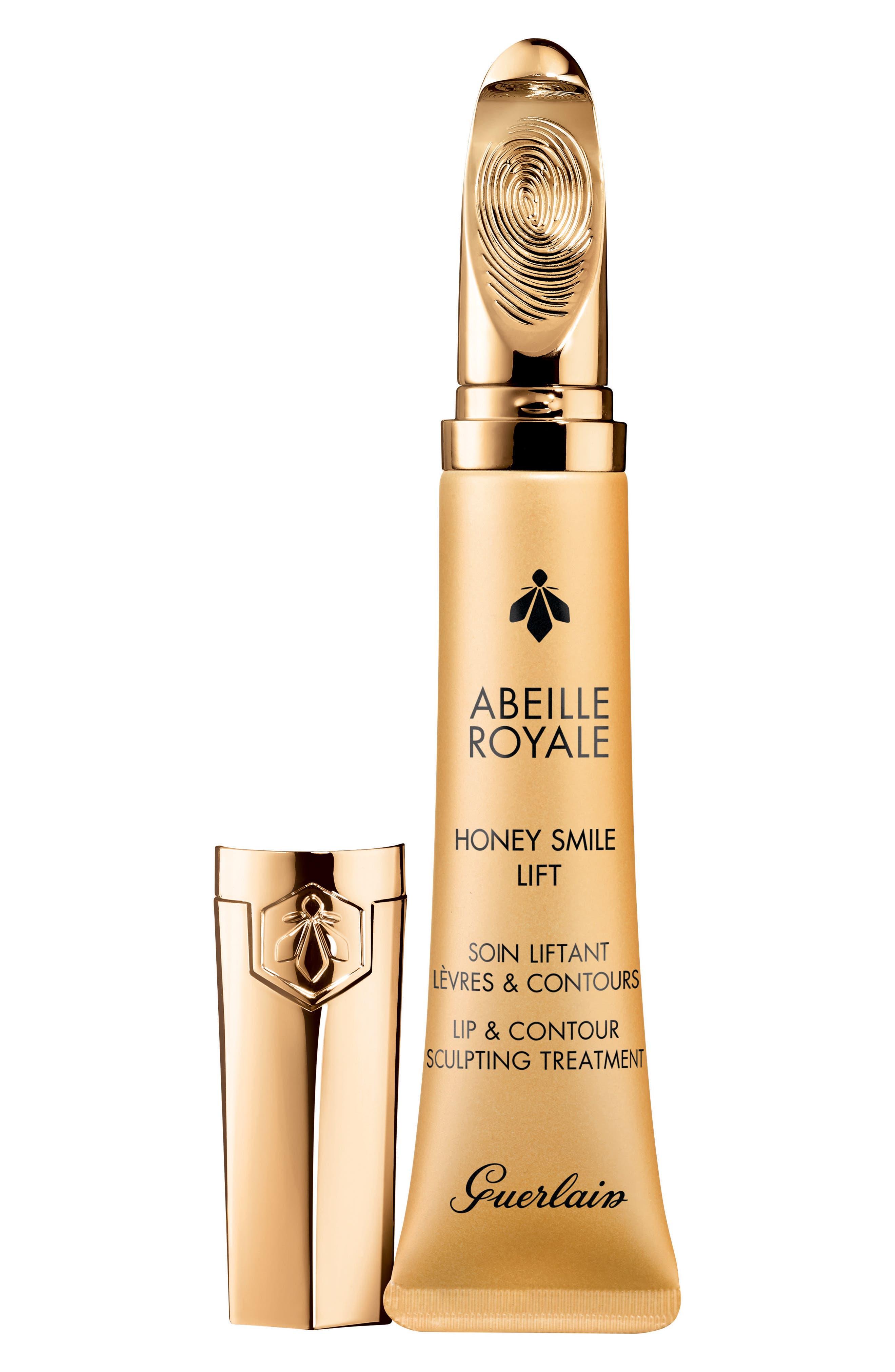 Abeille Royale - Honey Smile Lift Lip & Contour Sculpting Treatment,                             Alternate thumbnail 3, color,                             NO COLOR