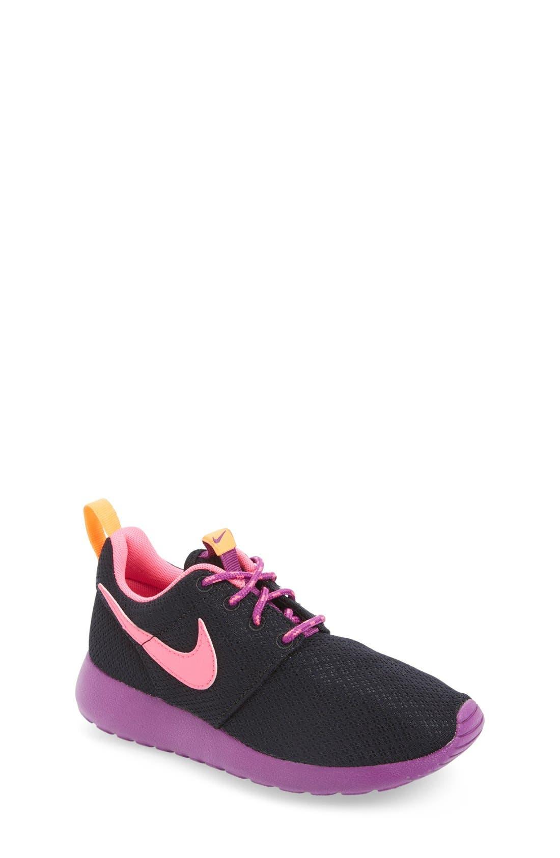 'Roshe Run' Athletic Shoe,                             Main thumbnail 17, color,