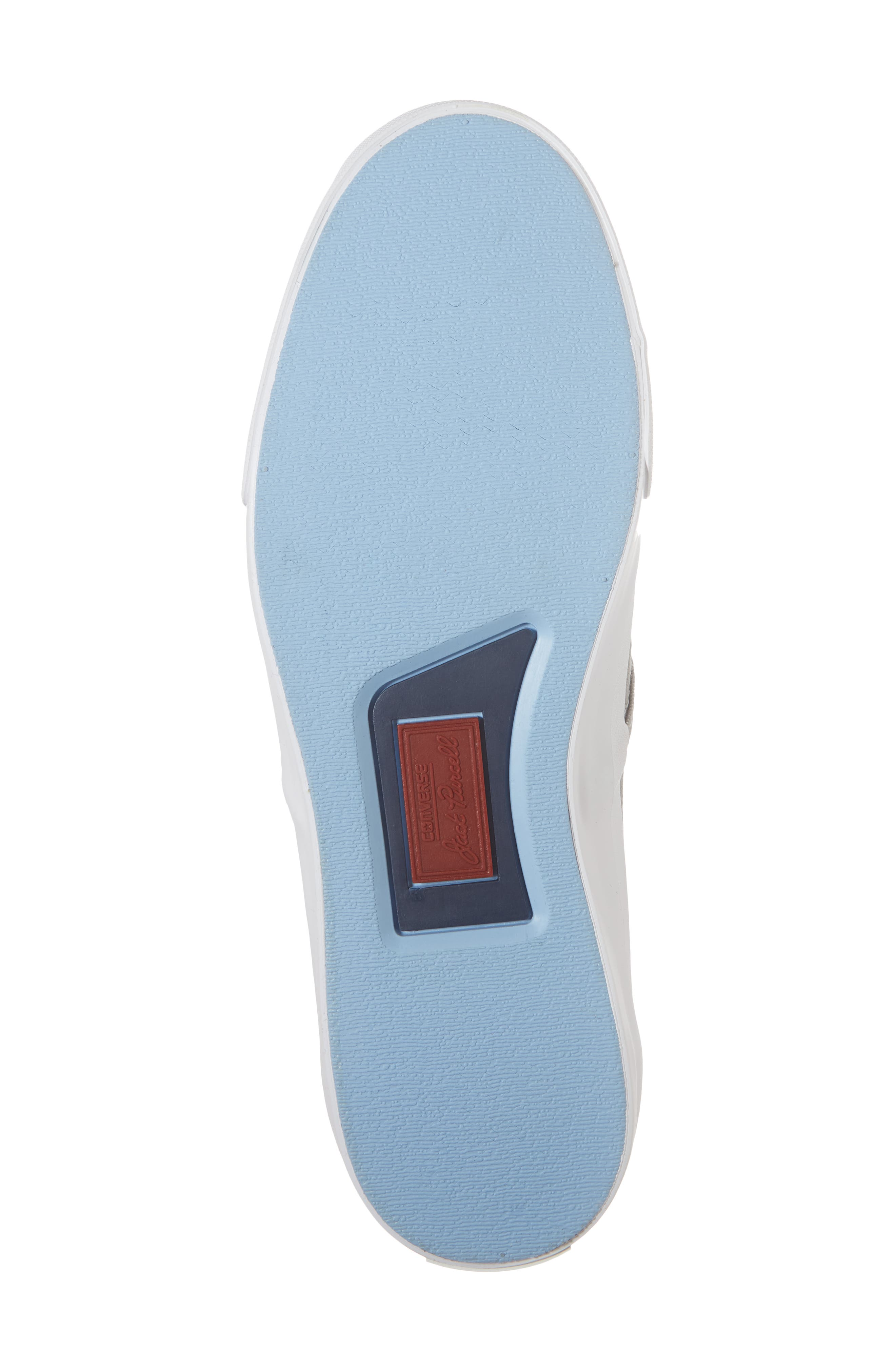 Jack Purcell Low Profile Slip-On Sneaker,                             Alternate thumbnail 6, color,                             020