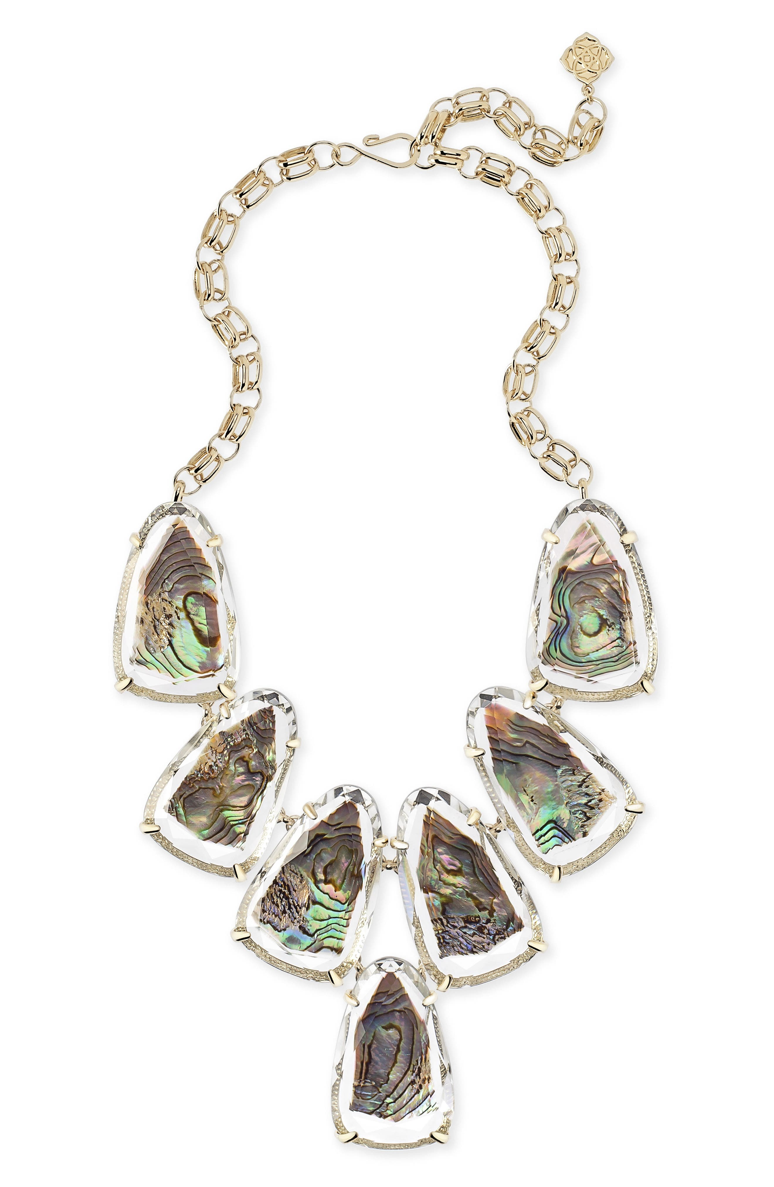 Harlow Necklace,                             Alternate thumbnail 104, color,