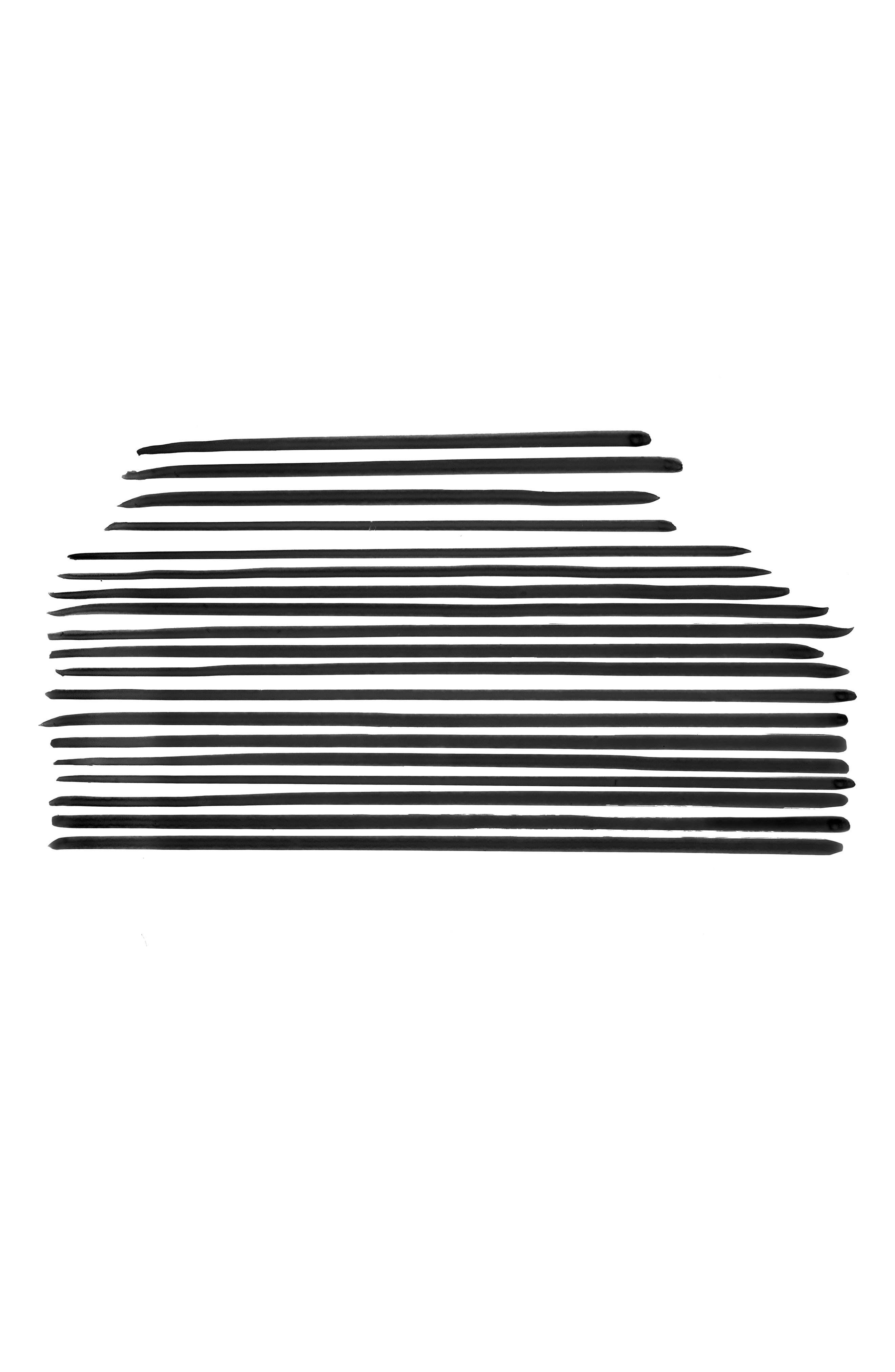 MAC Brushstroke Liner,                             Alternate thumbnail 2, color,                             BRUSHBLACK