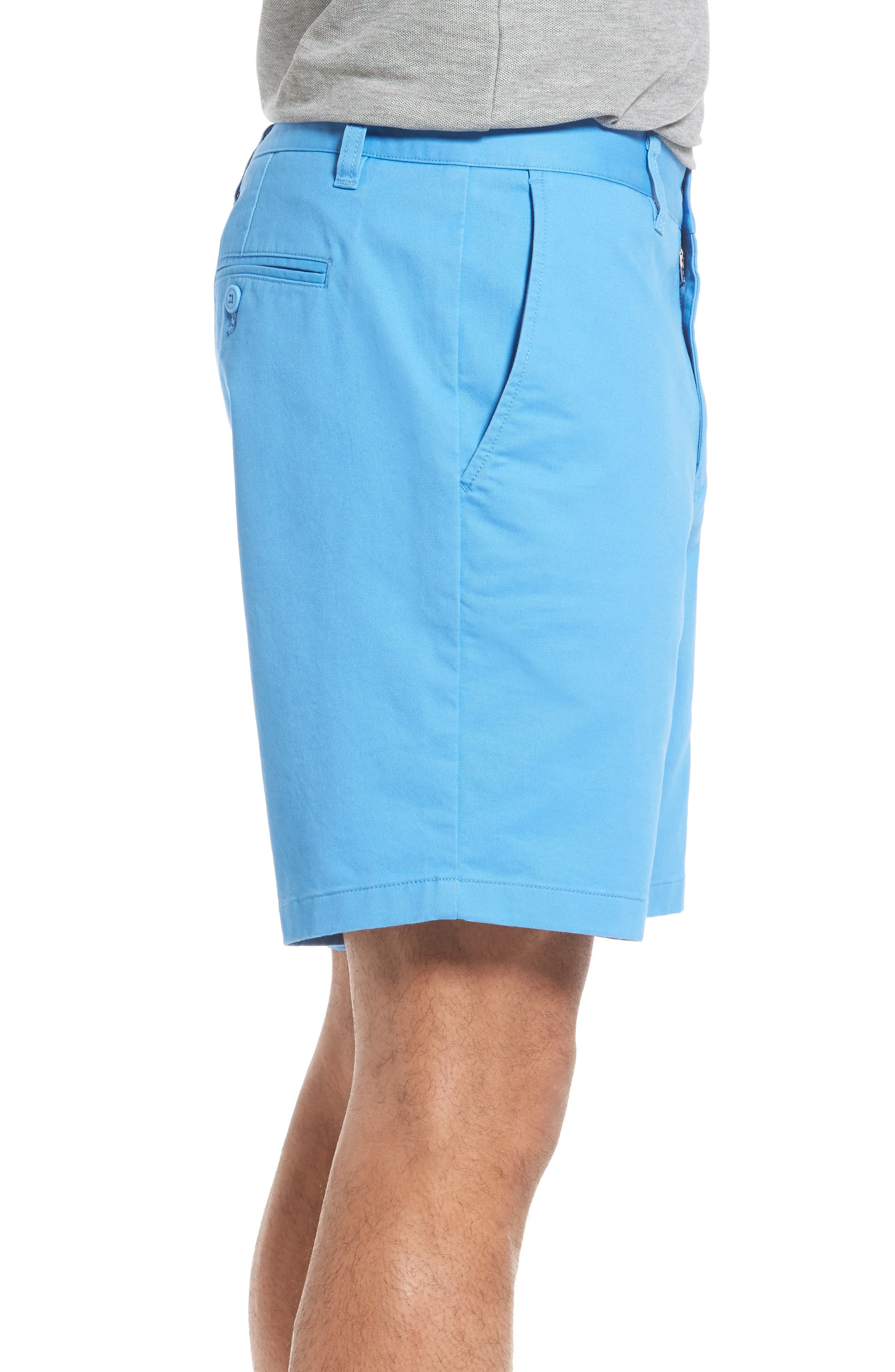 Stretch Chino 7-Inch Shorts,                             Alternate thumbnail 36, color,