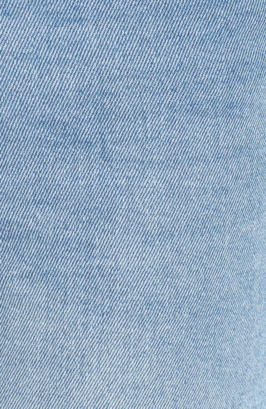ROLLA'S,                             'East Coast' Flare Jeans,                             Alternate thumbnail 2, color,                             430