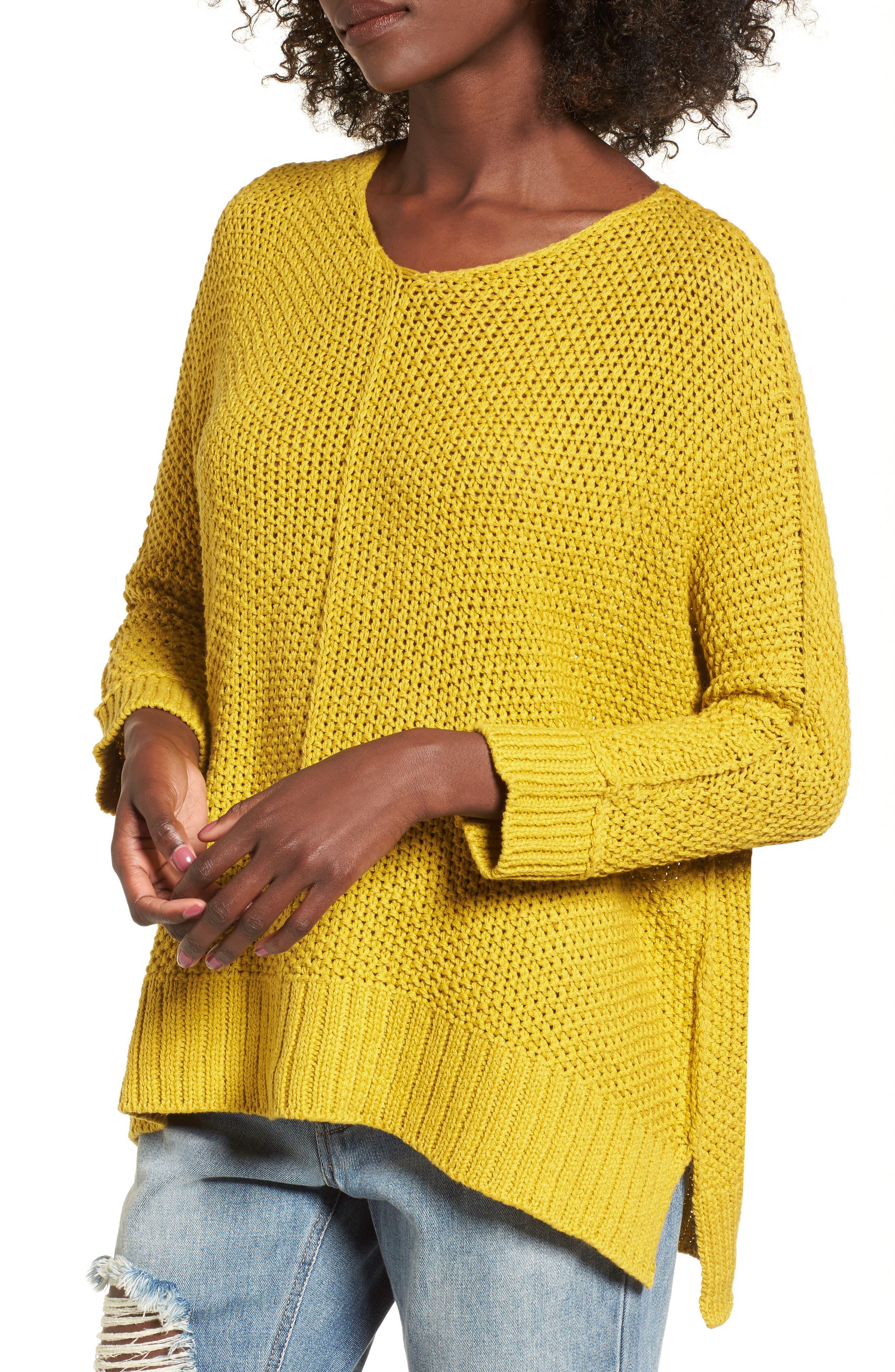 Dolman Sleeve Sweater,                         Main,                         color, 310