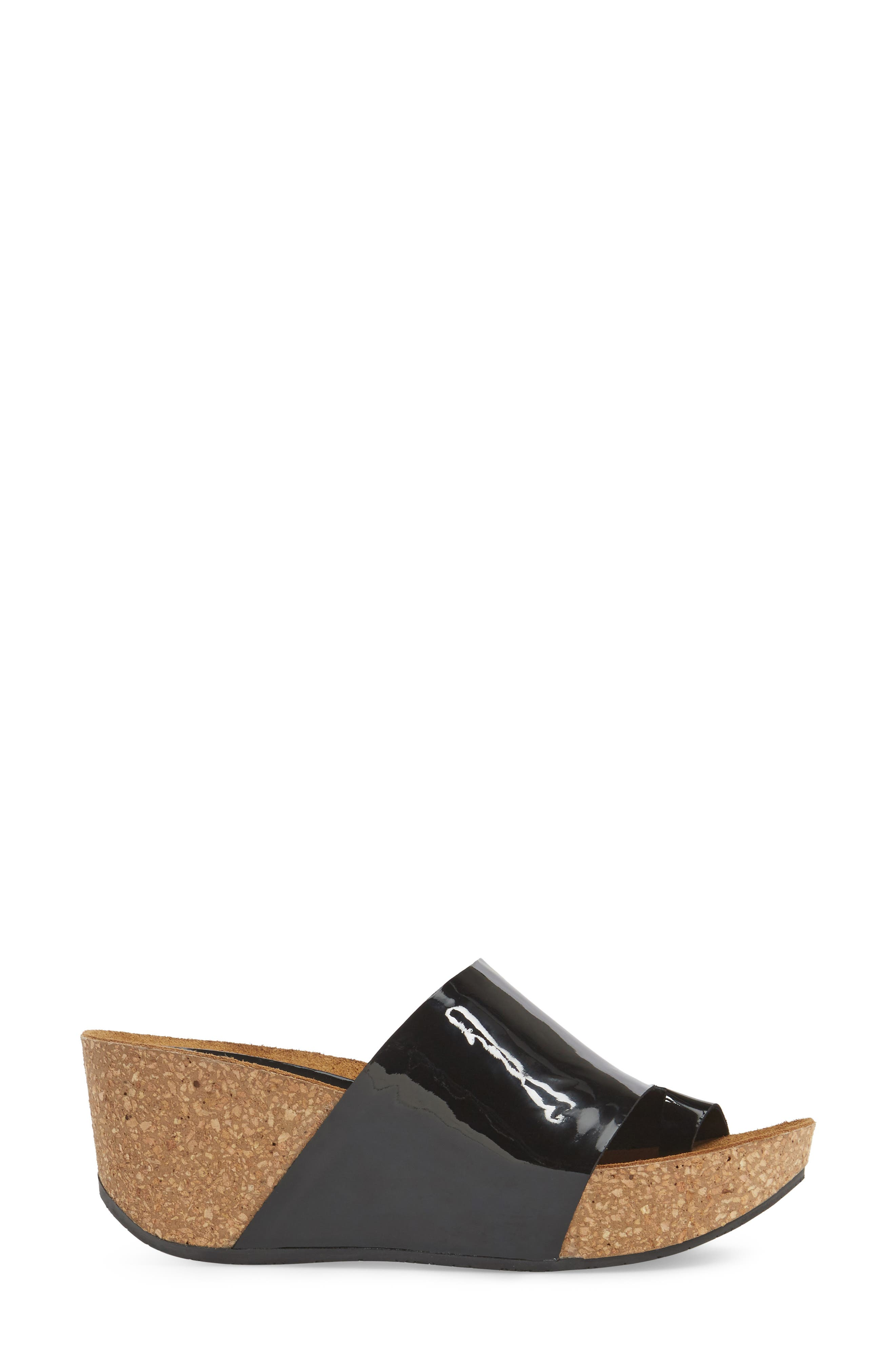 Donald J Pliner Ginie Platform Wedge Sandal,                             Alternate thumbnail 20, color,
