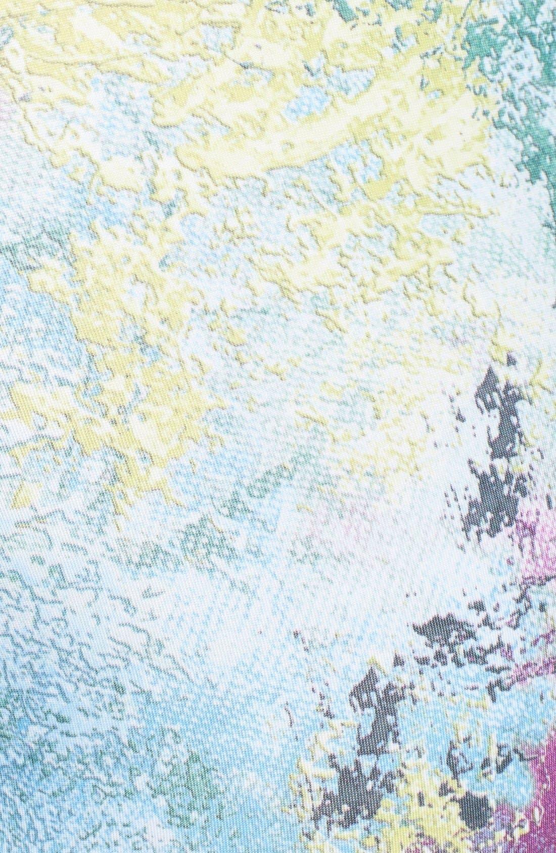 Low Rise Capris,                             Alternate thumbnail 134, color,