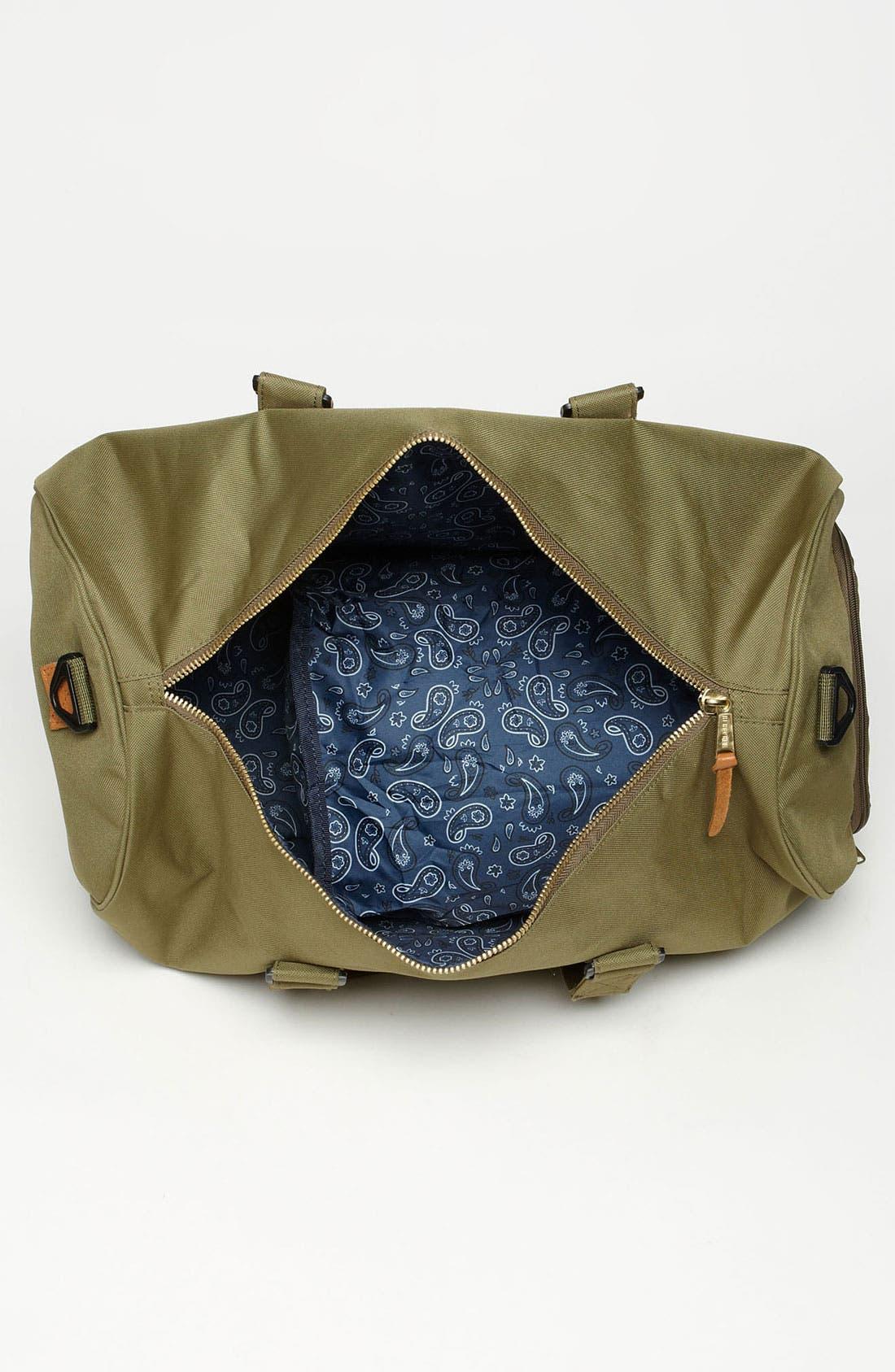 'Novel' Duffel Bag,                             Alternate thumbnail 133, color,