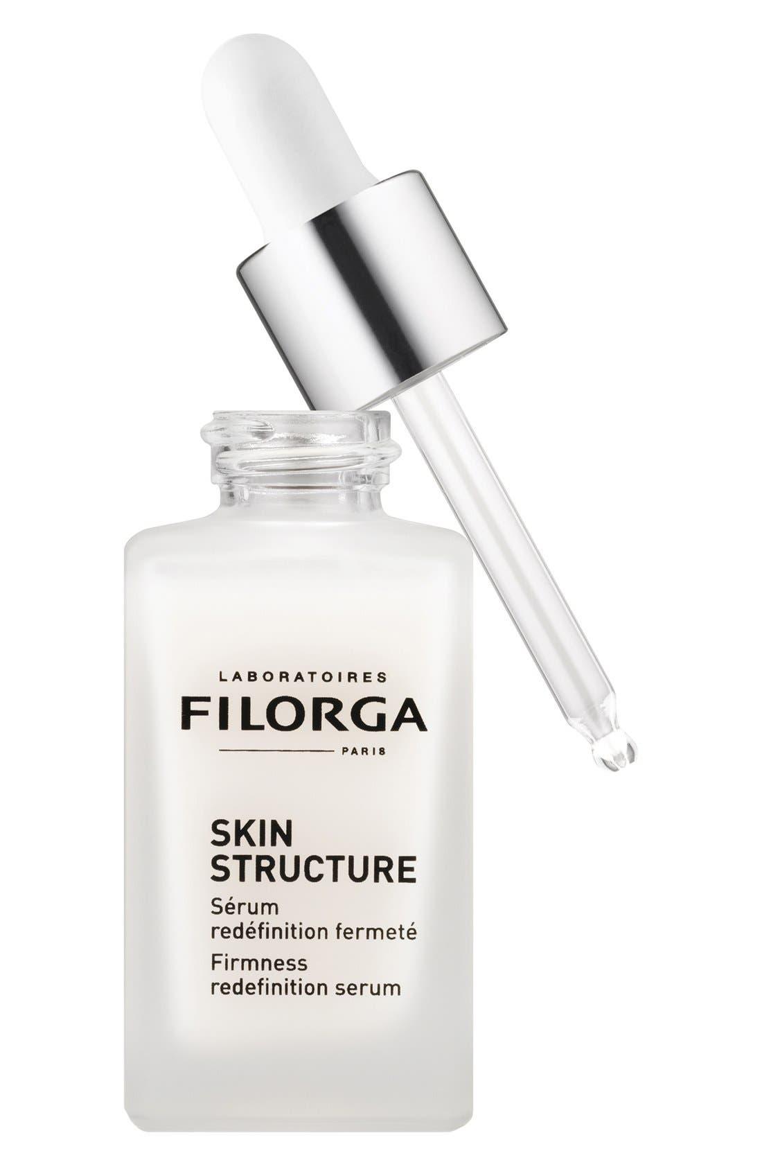 FILORGA,                             'Skin-Structure' Firmness Redefinition Serum,                             Main thumbnail 1, color,                             000