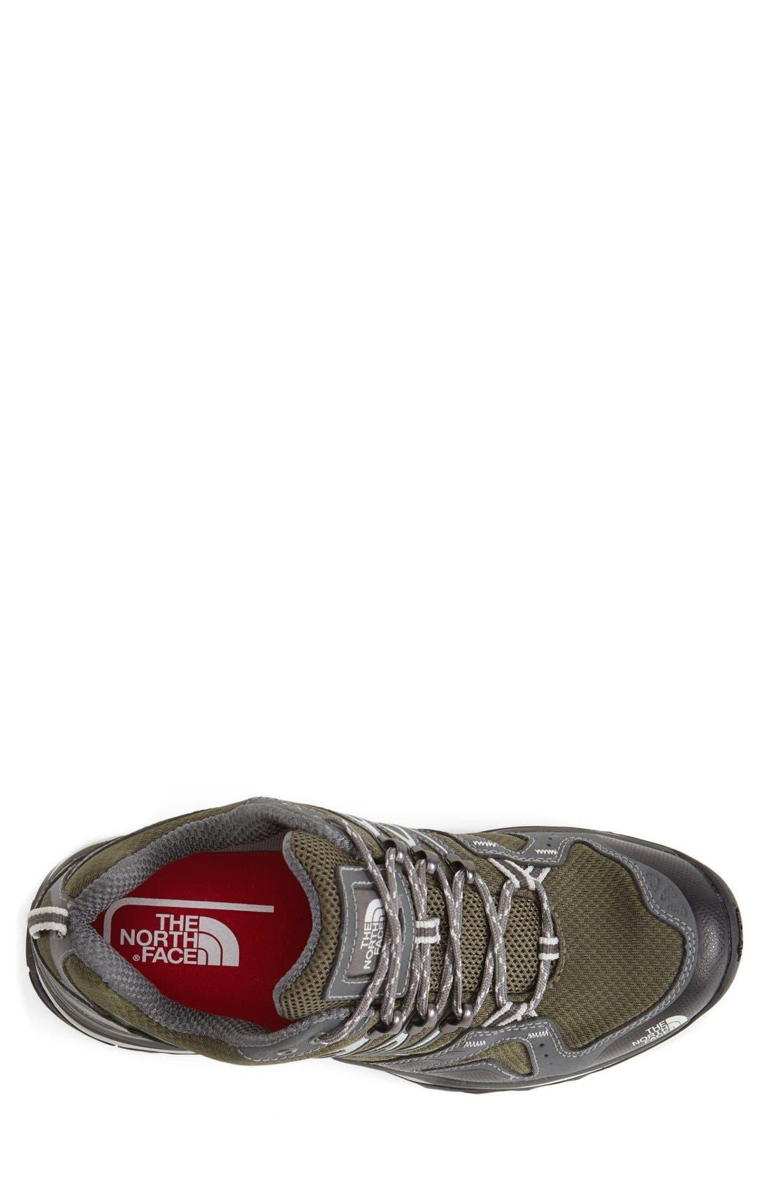 'Hedgehog Fastpack' Gore-Tex<sup>®</sup> Waterproof Hiking Shoe,                             Alternate thumbnail 15, color,