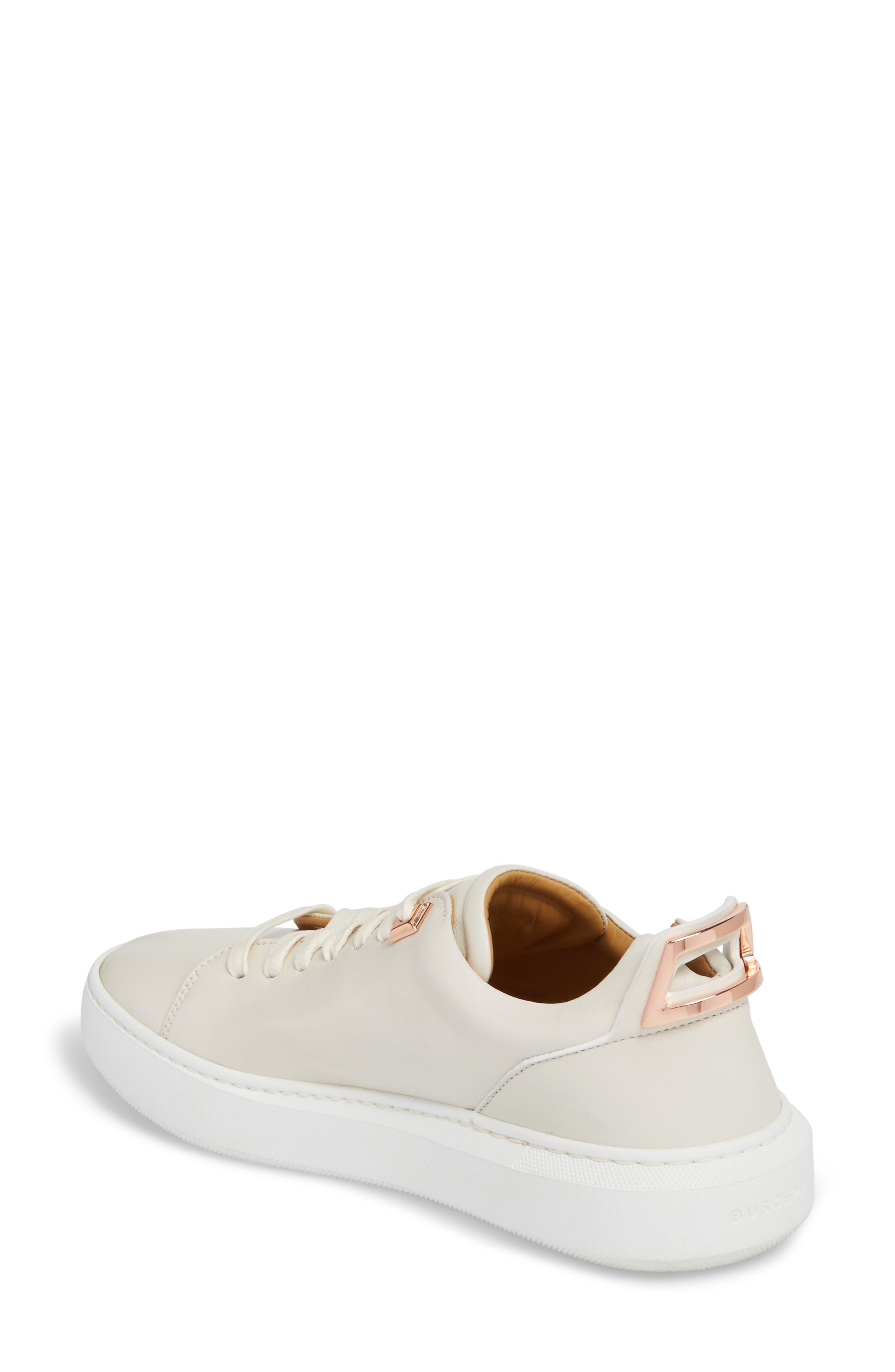 Uno Low Top Sneaker,                             Alternate thumbnail 4, color,