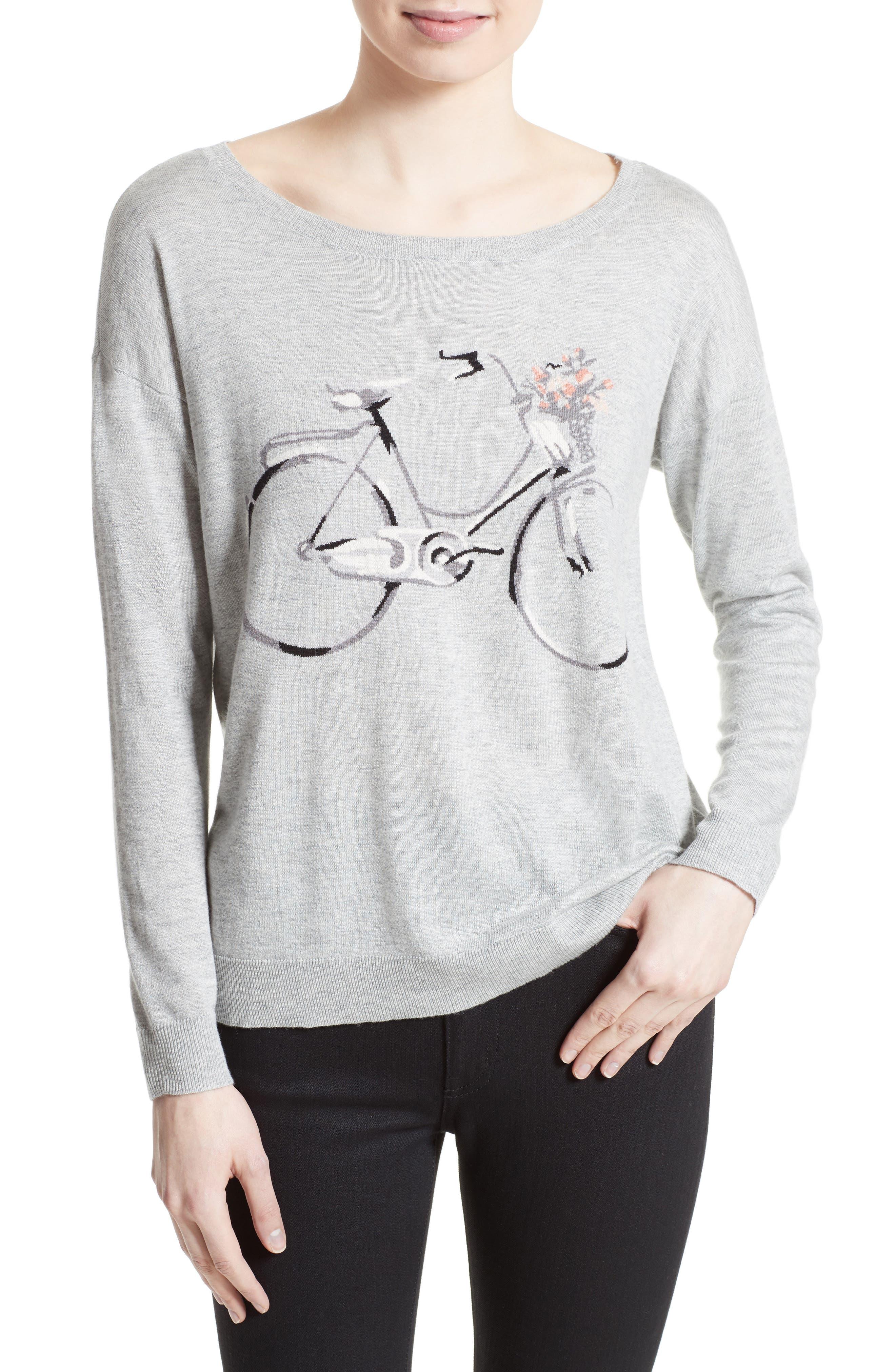 JOIE Eloisa Sweater, Main, color, 051