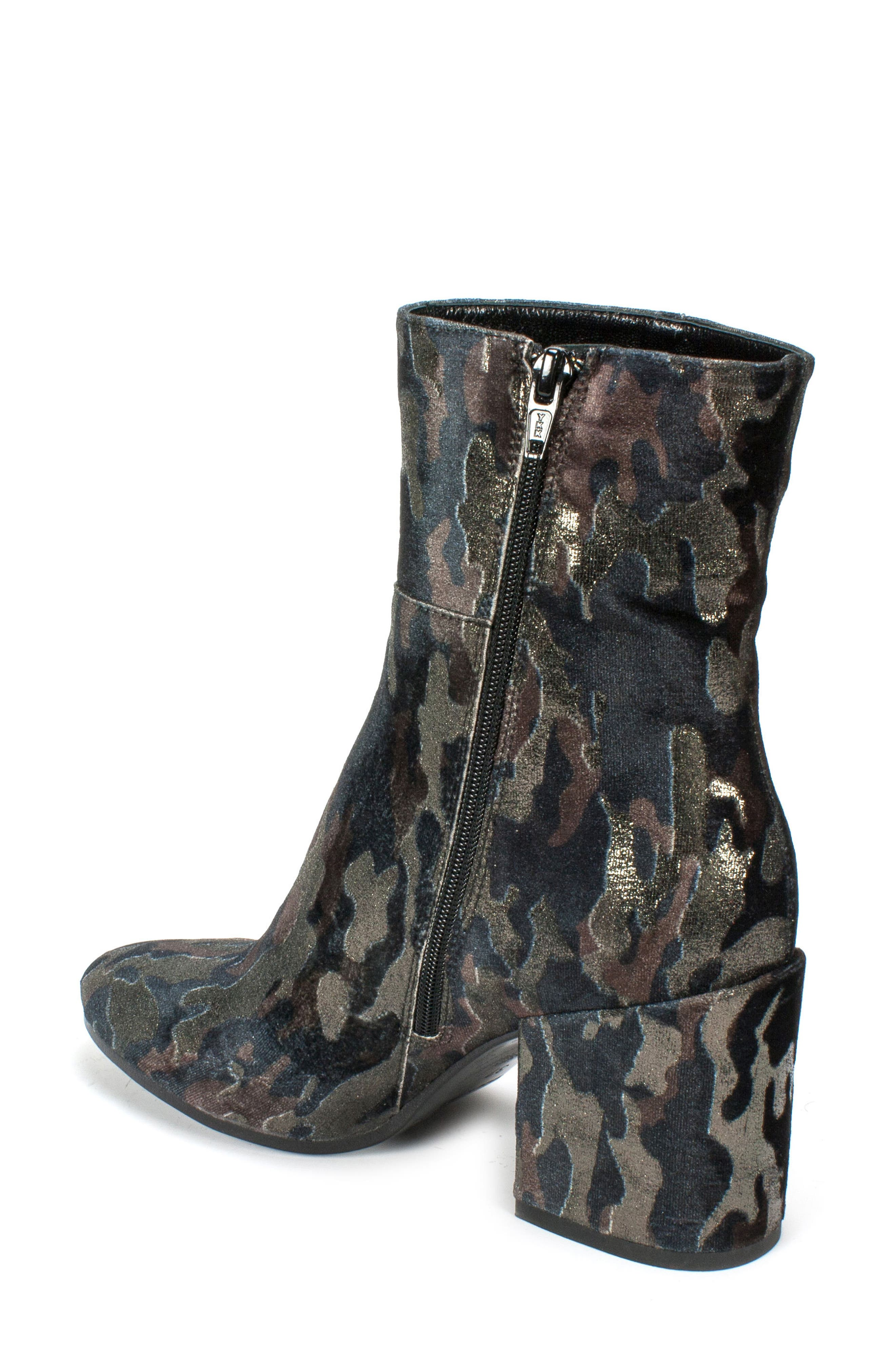 Summit Shaw Bootie,                             Alternate thumbnail 6, color,