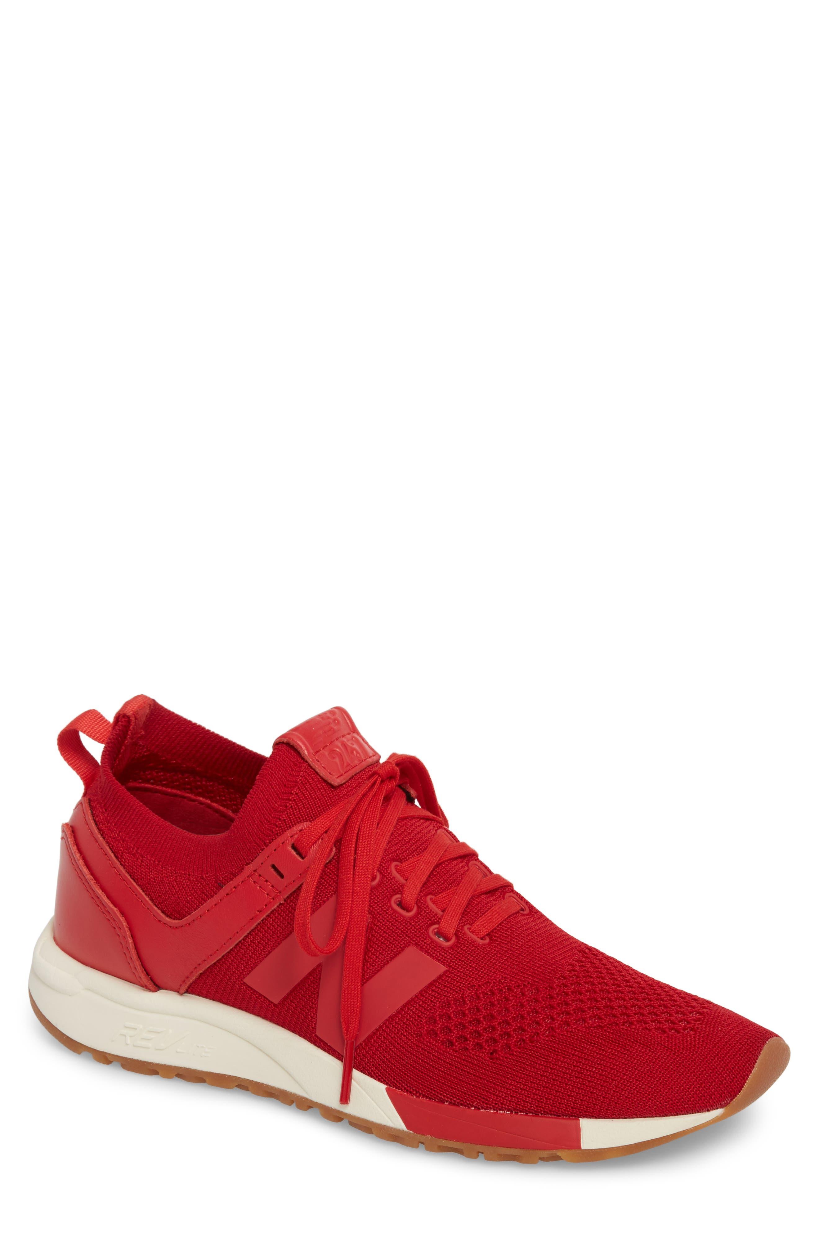 247 Decon Knit Sneaker,                             Main thumbnail 5, color,