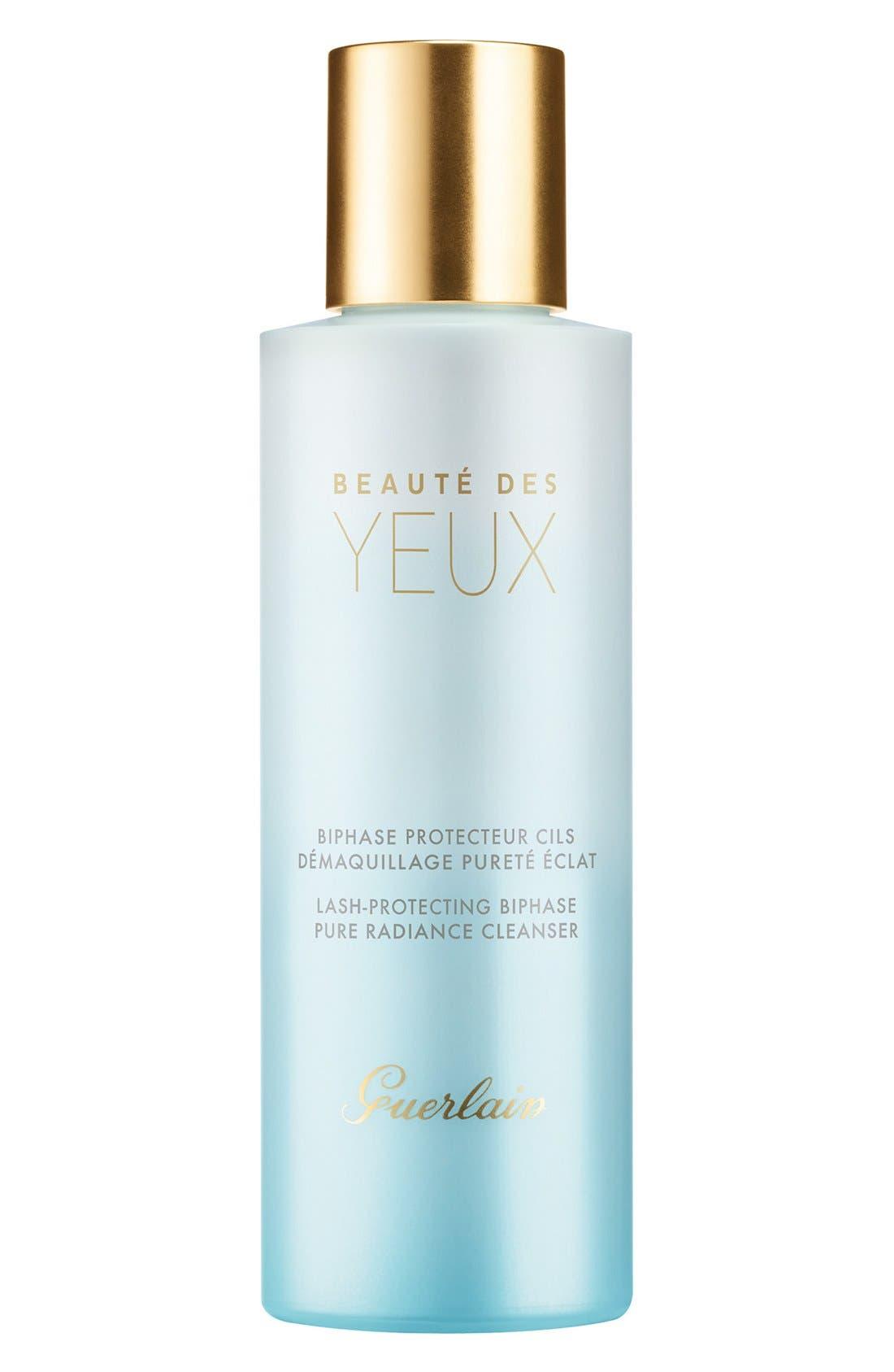 Secret de Pureté - Beauté des Yeux Gentle Eye Makeup Remover,                         Main,                         color, NO COLOR